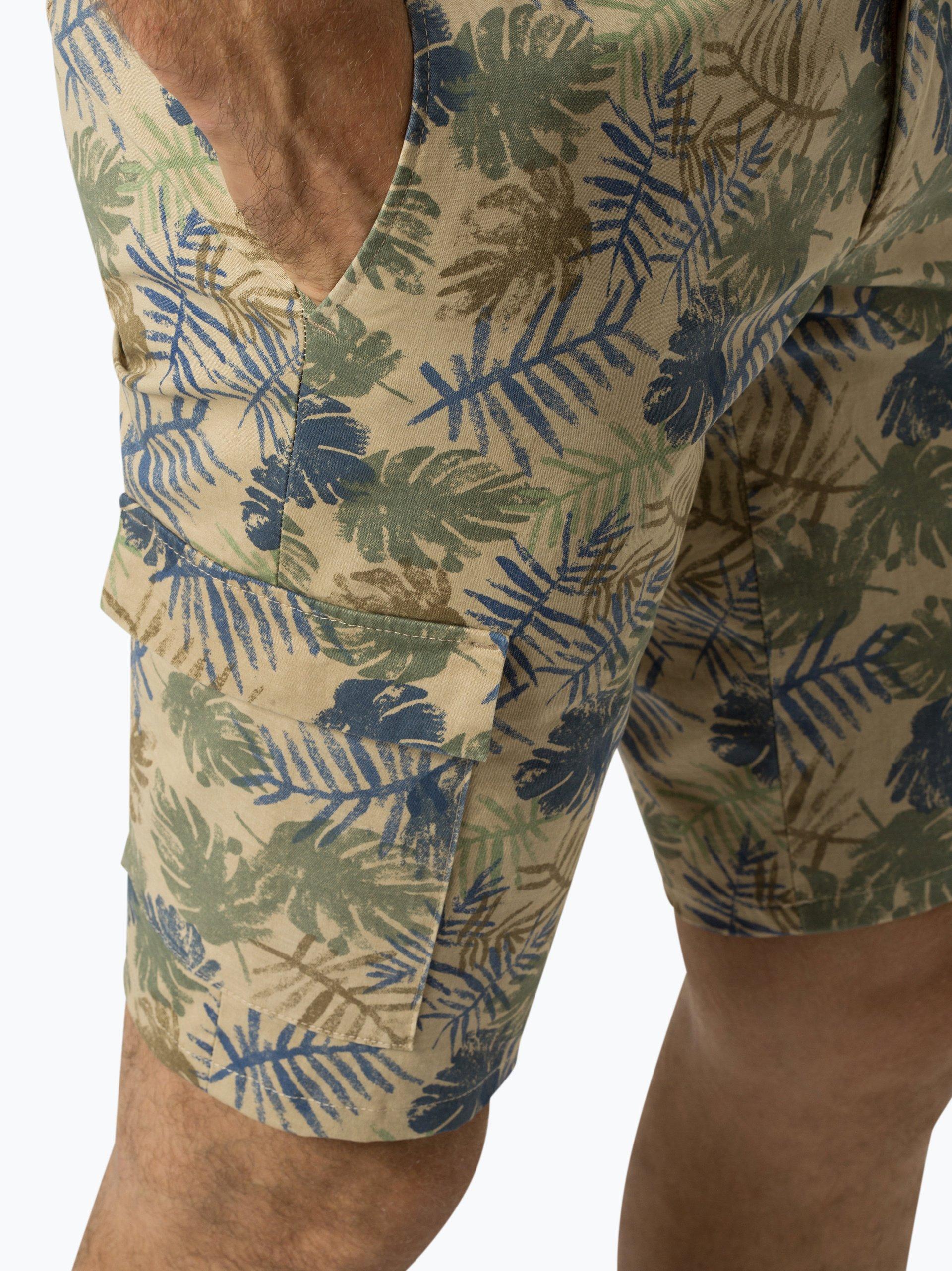 Finshley & Harding London Herren Shorts - Franklin