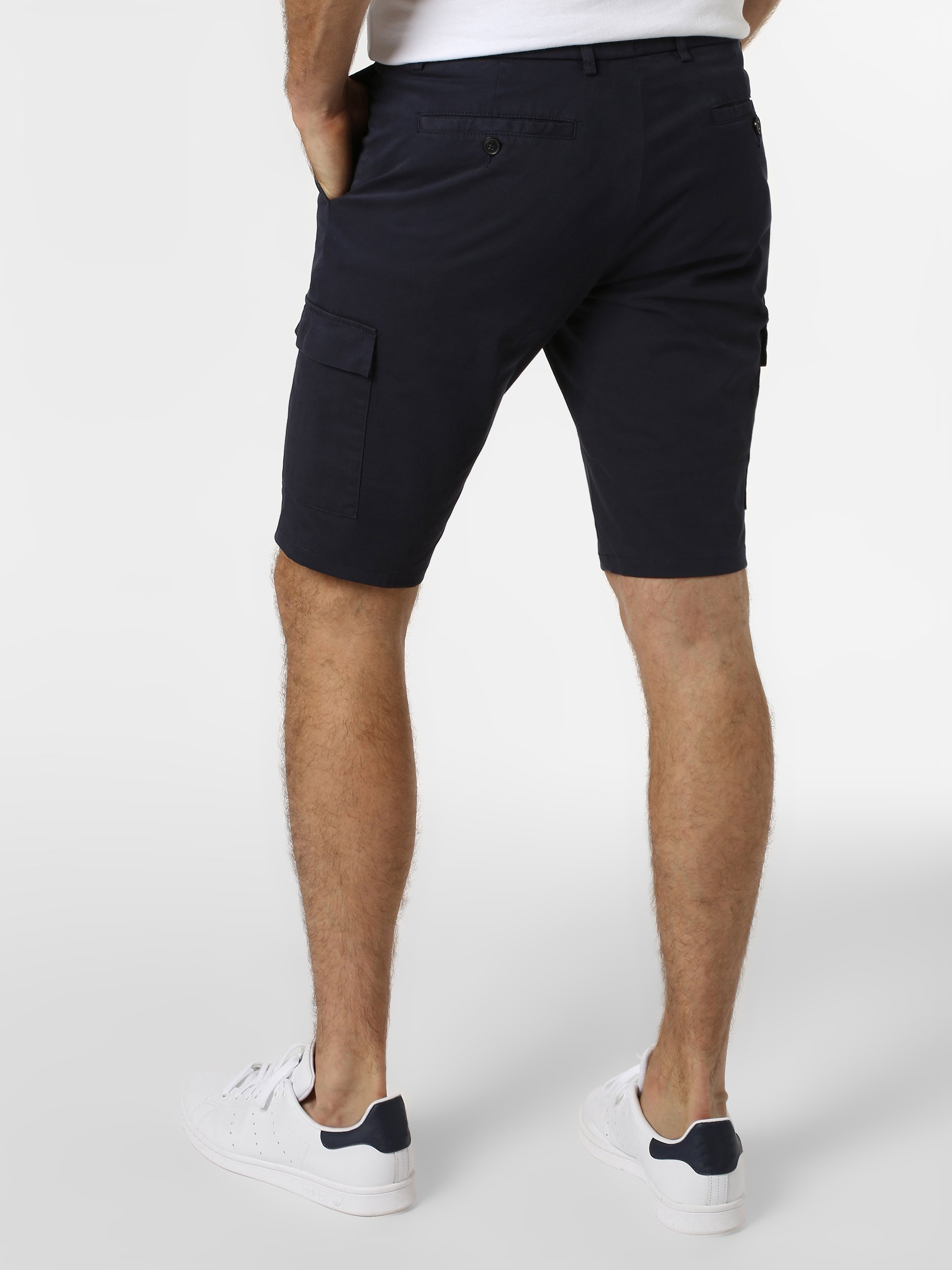 Finshley & Harding London Herren Shorts - Franklin