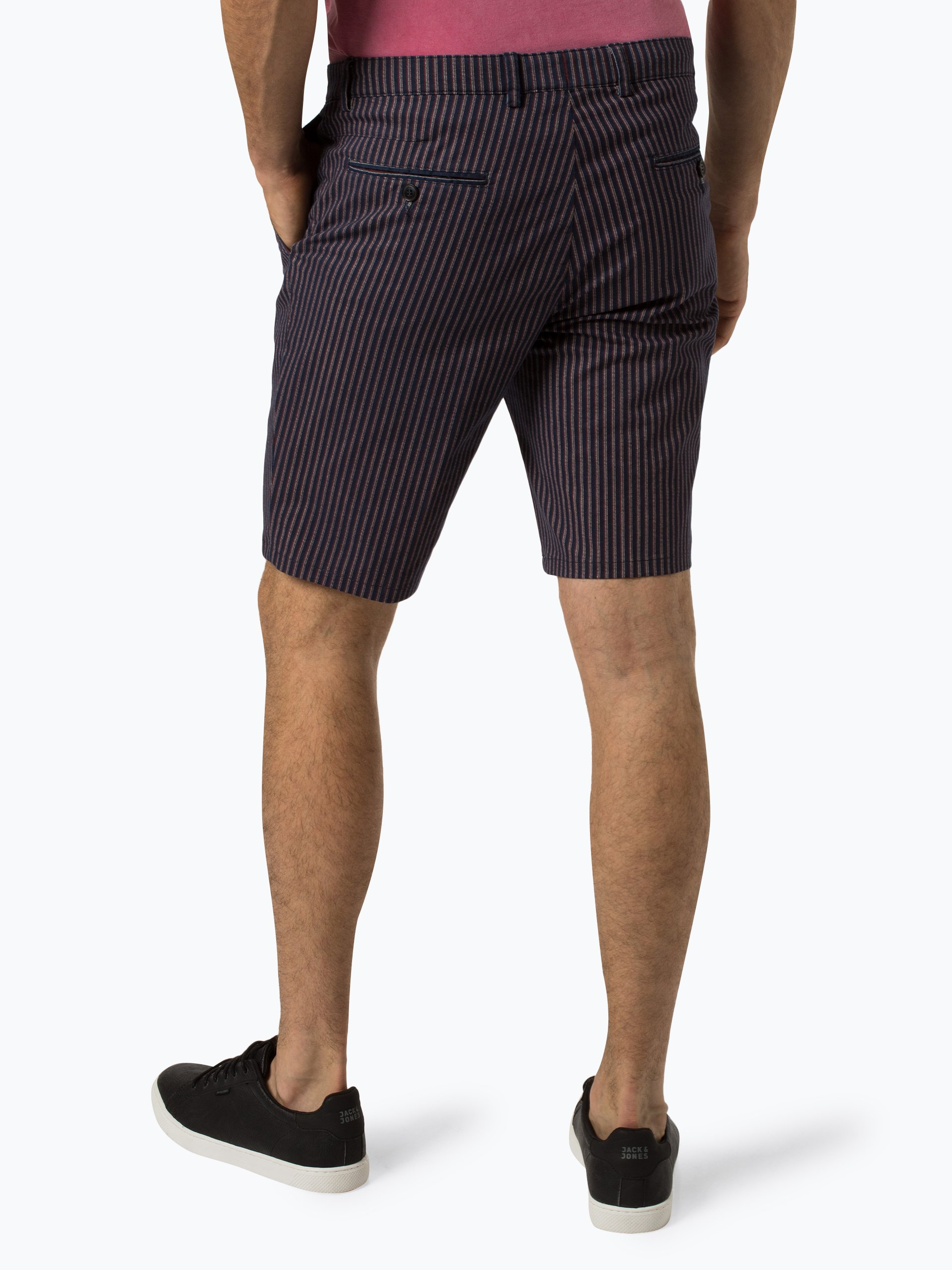 Finshley & Harding London Herren Shorts - Kevin