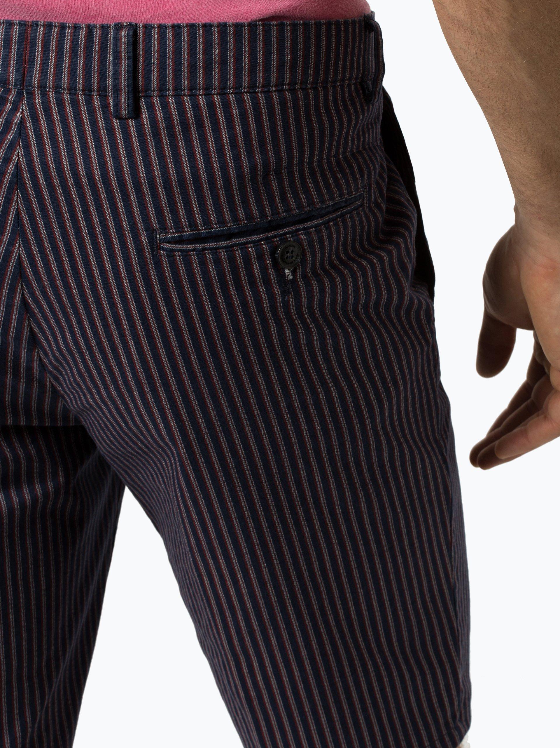Finshley & Harding London Herren Shorts - Kevin