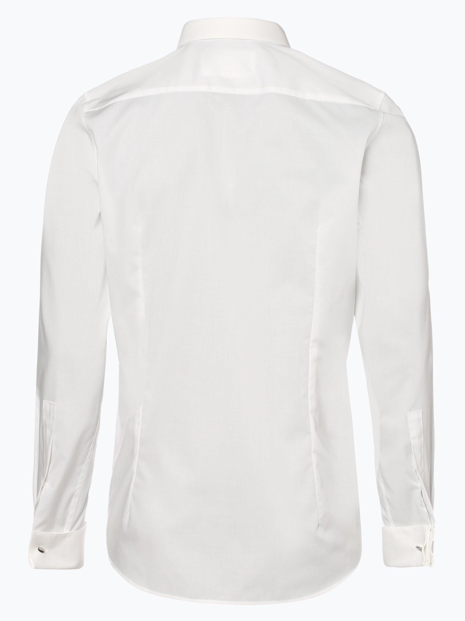 Finshley & Harding London Koszula męska z wywijanymi mankietami