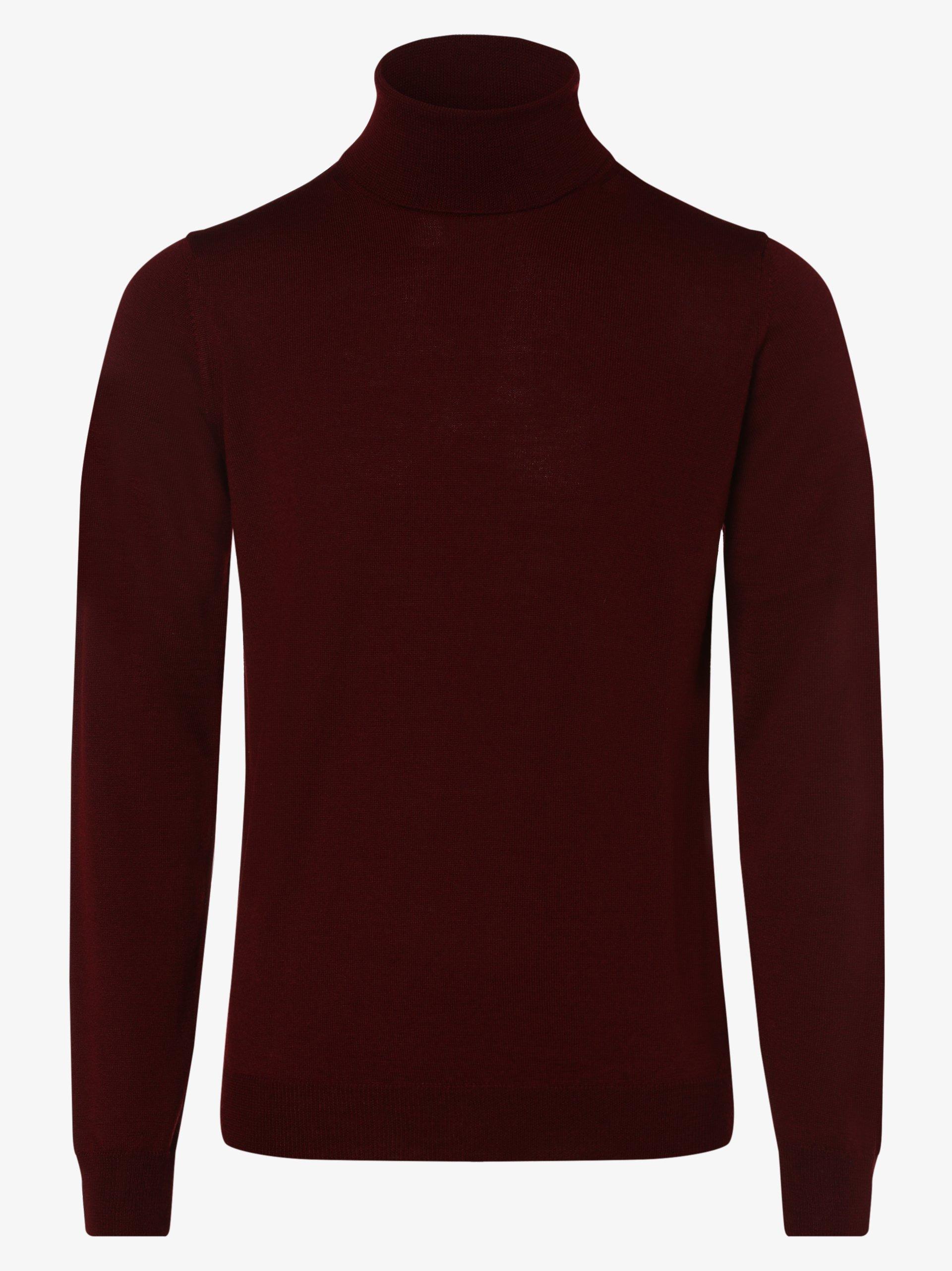 Finshley & Harding London Sweter męski