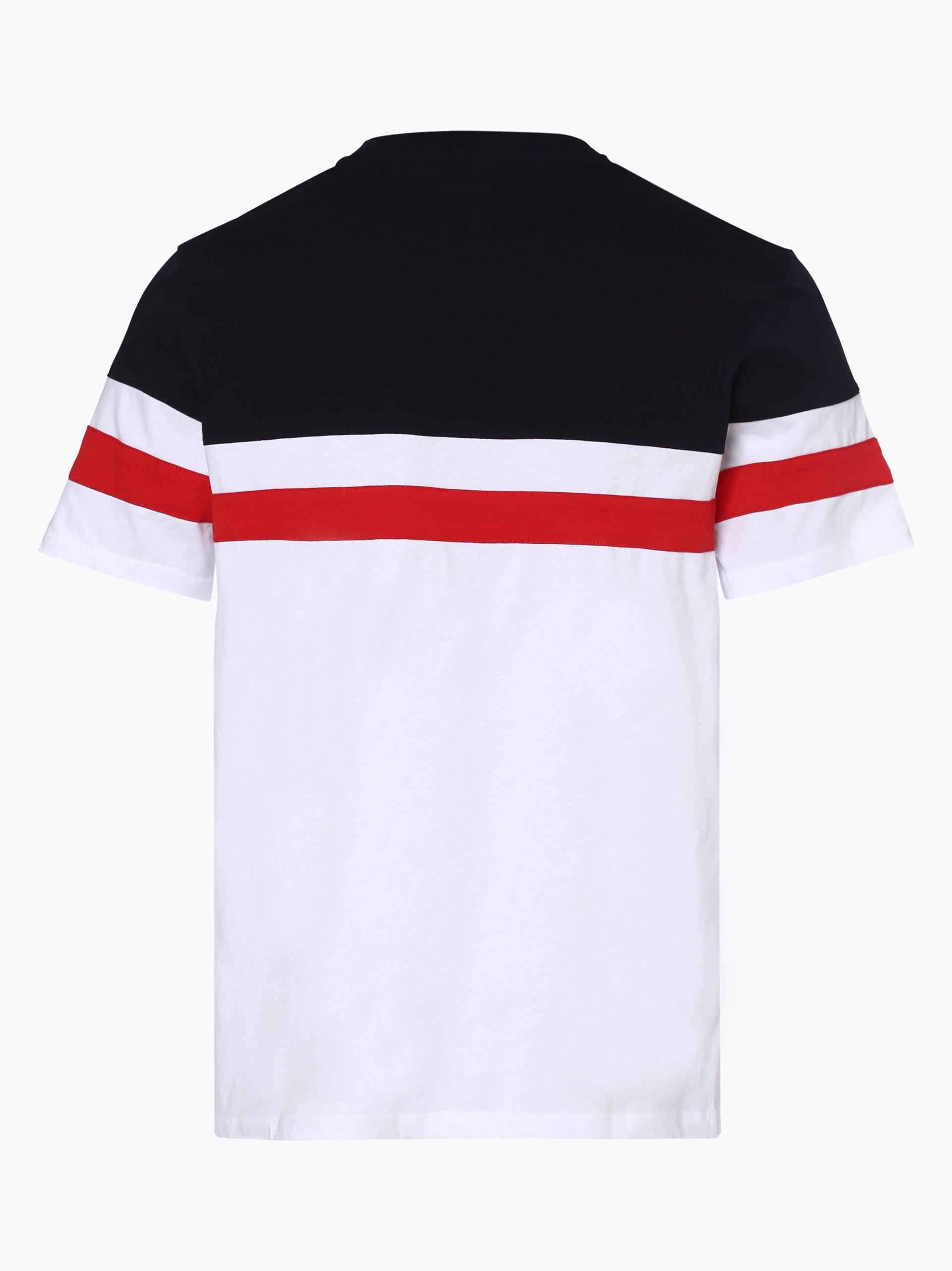 Finshley & Harding London T-shirt męski