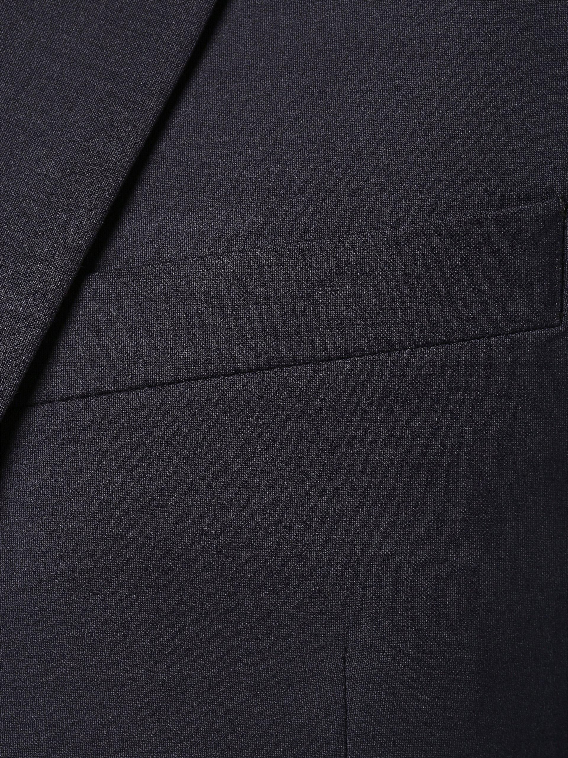 Finshley & Harding Męska marynarka od garnituru modułowego – Black Label