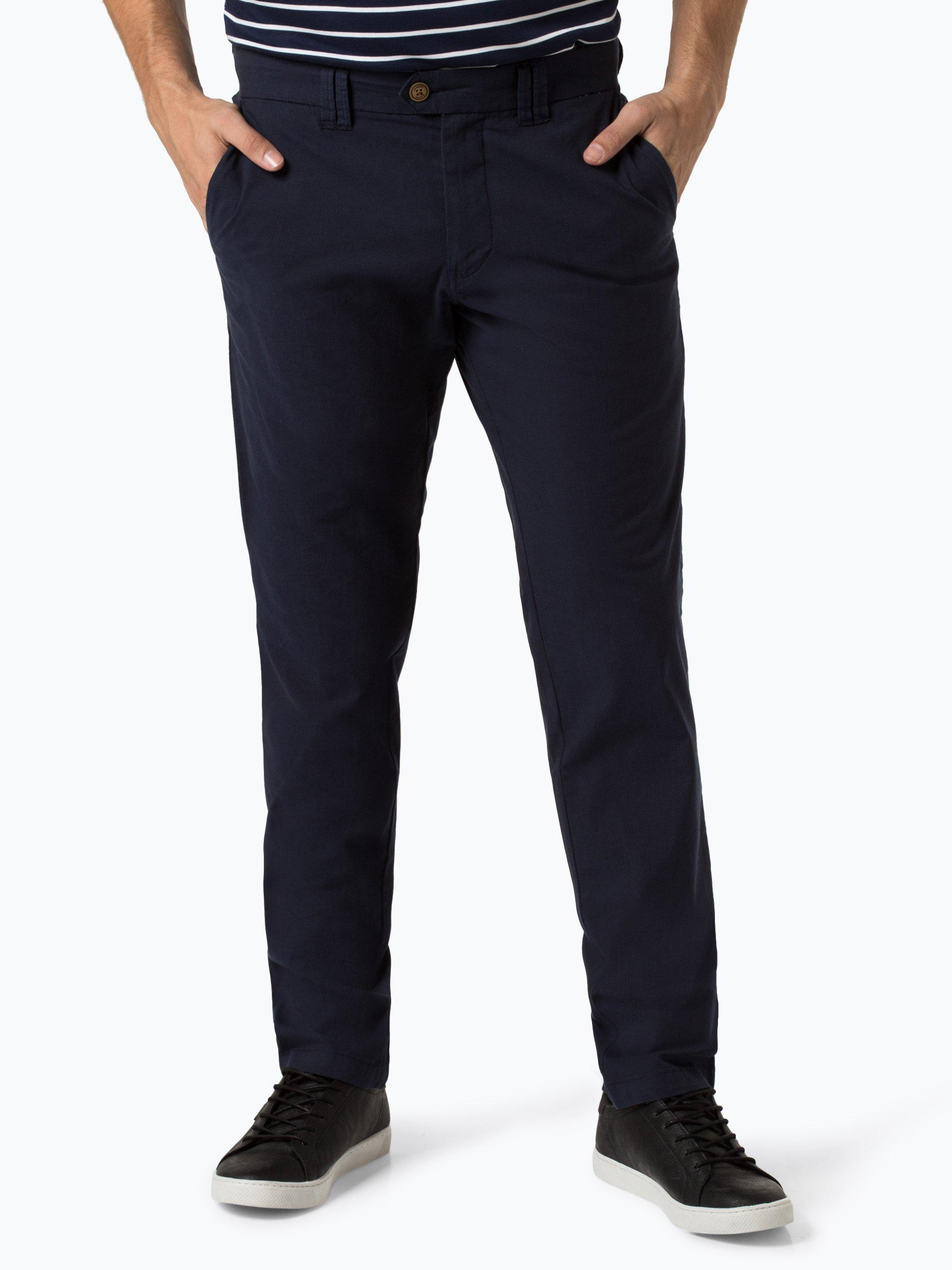 Finshley & Harding Spodnie męskie