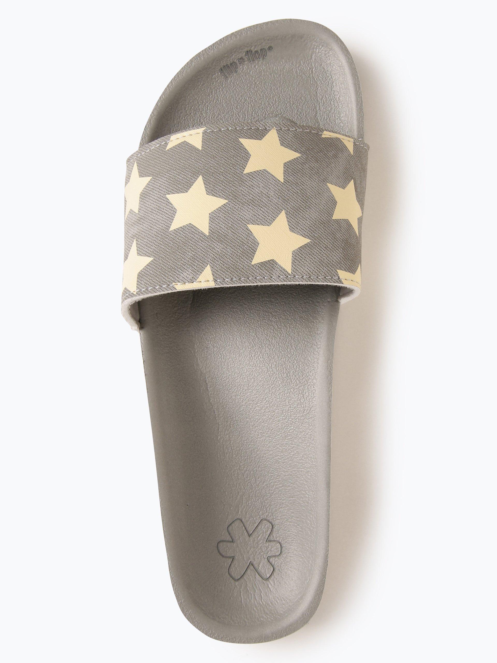 Flip-Flop Damskie klapki — Pool Star