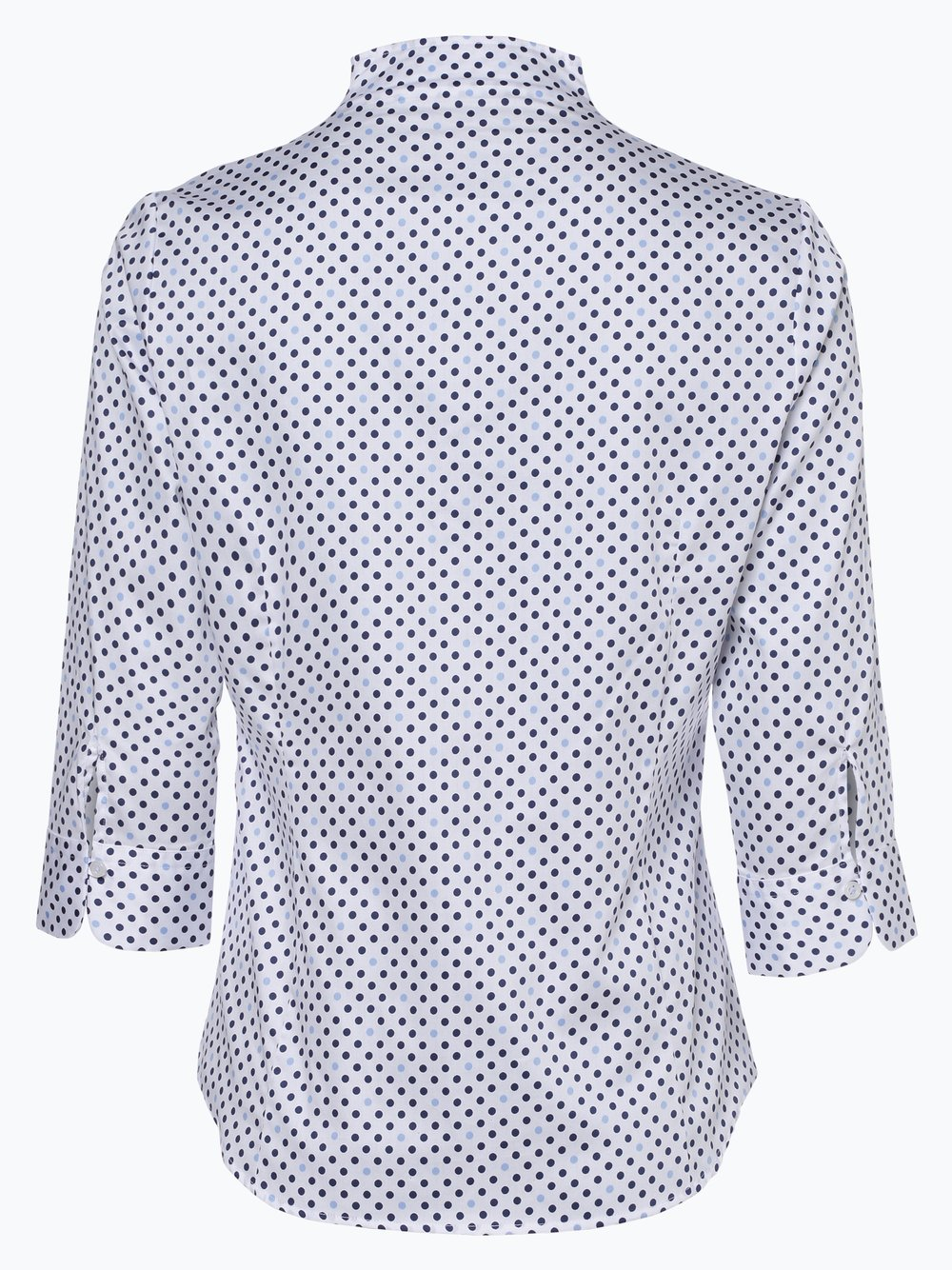 Franco Callegari Damen Bluse-1