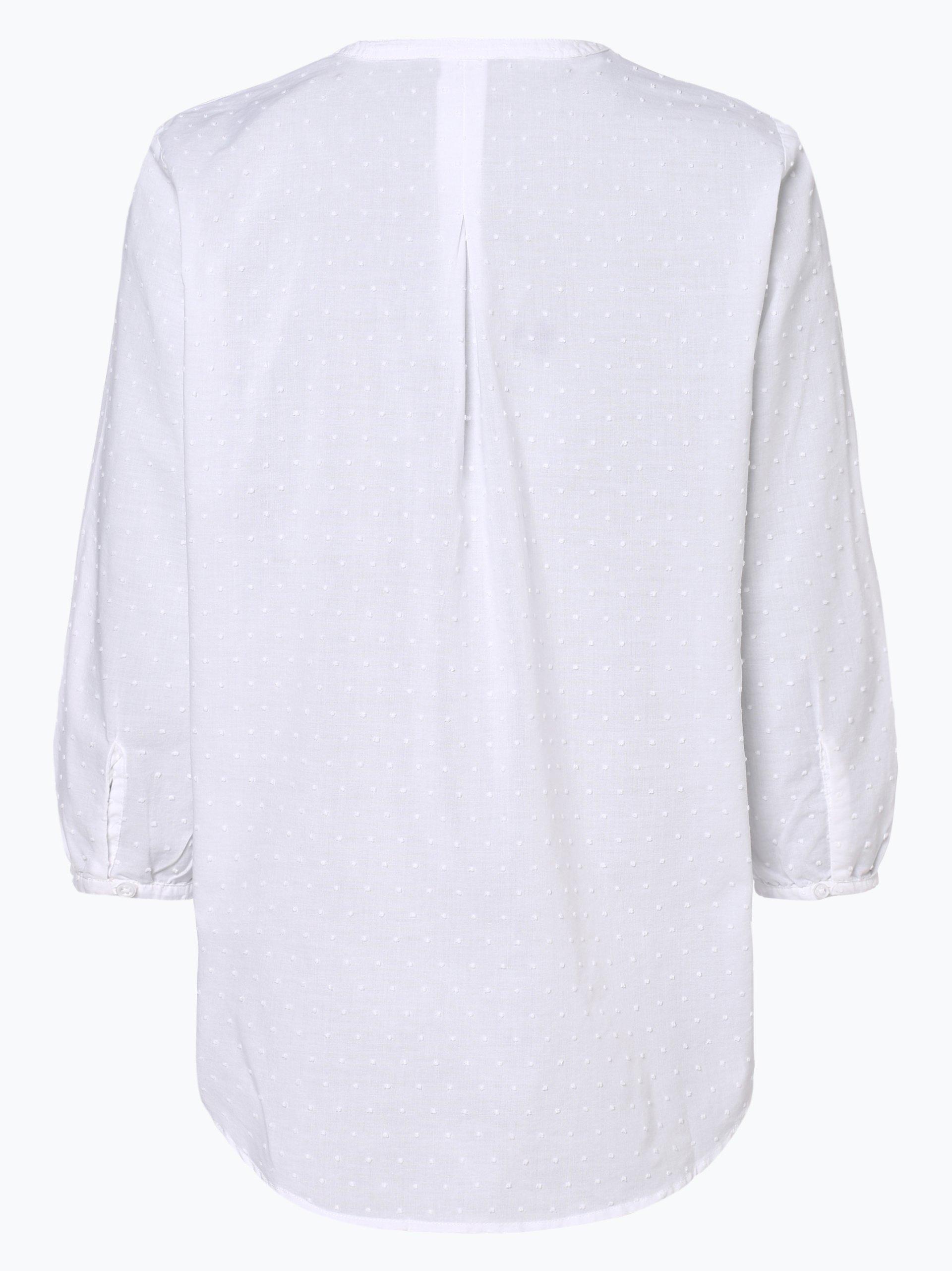 Franco Callegari Damen Bluse