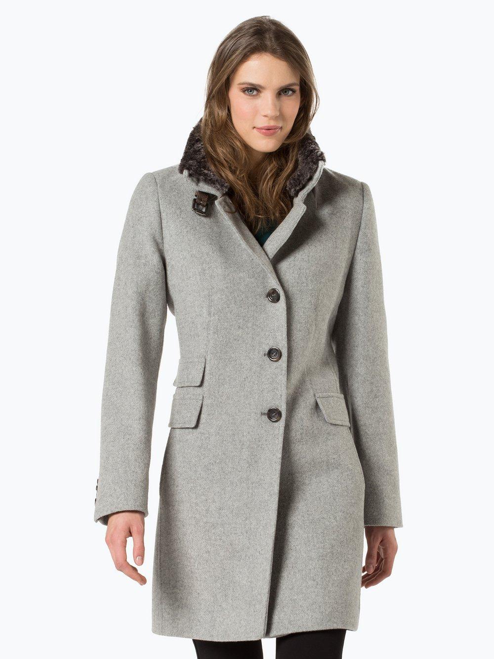 Franco Callegari Damen Mantel Online Kaufen Peek Und