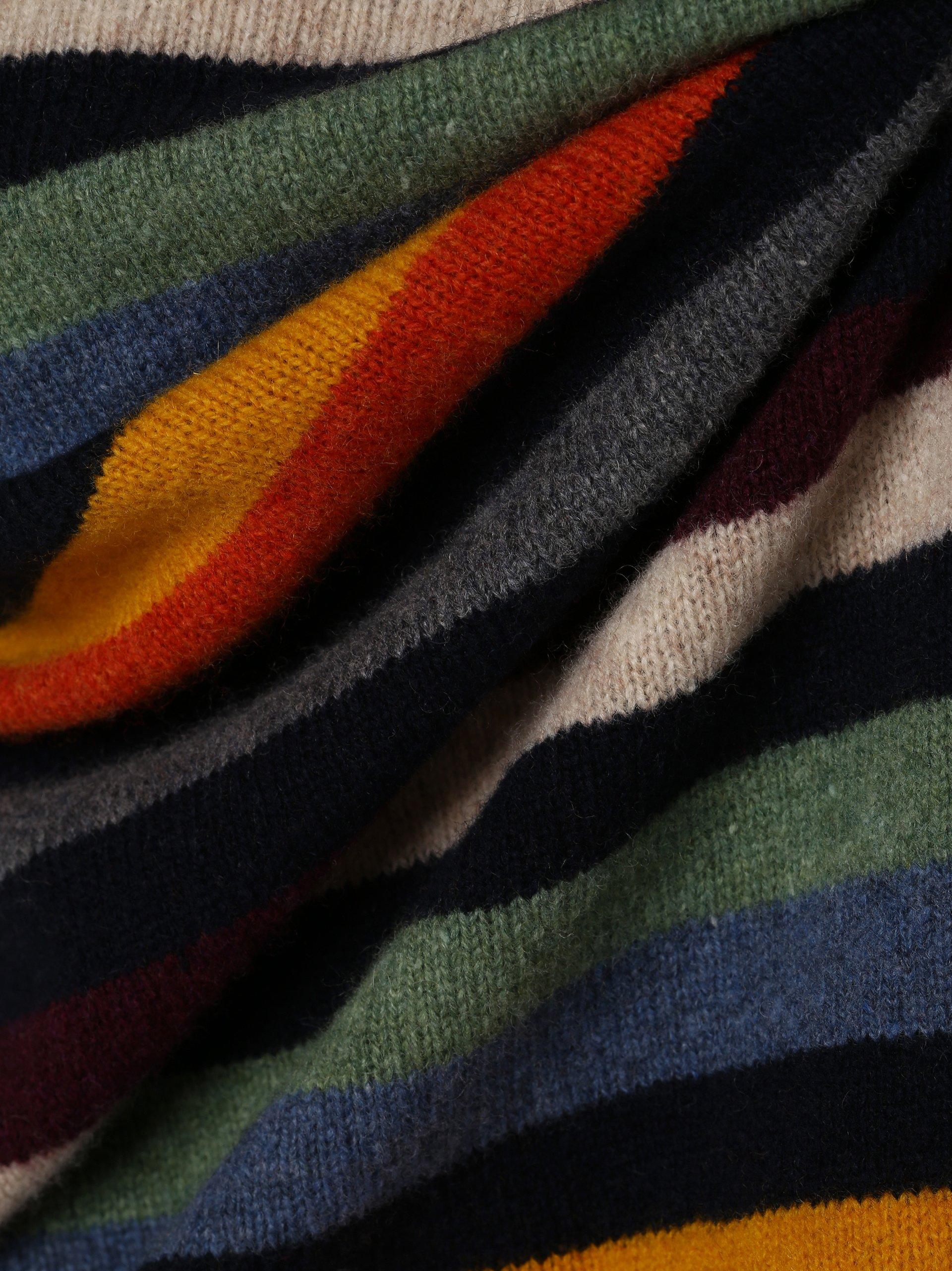 Franco Callegari Damen Pullover aus Merinowolle