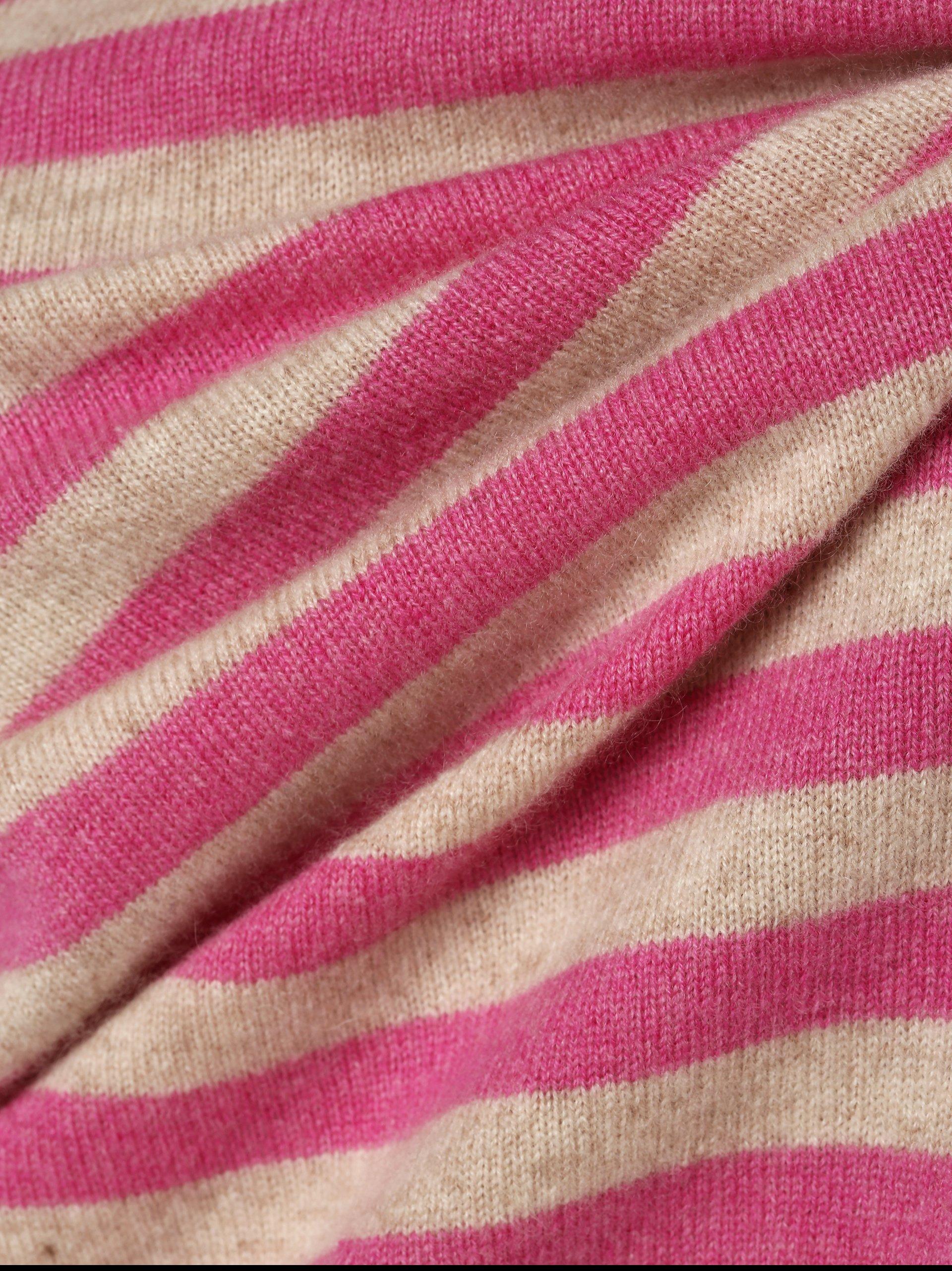 Franco Callegari Damen Pure Cashmere Pullover