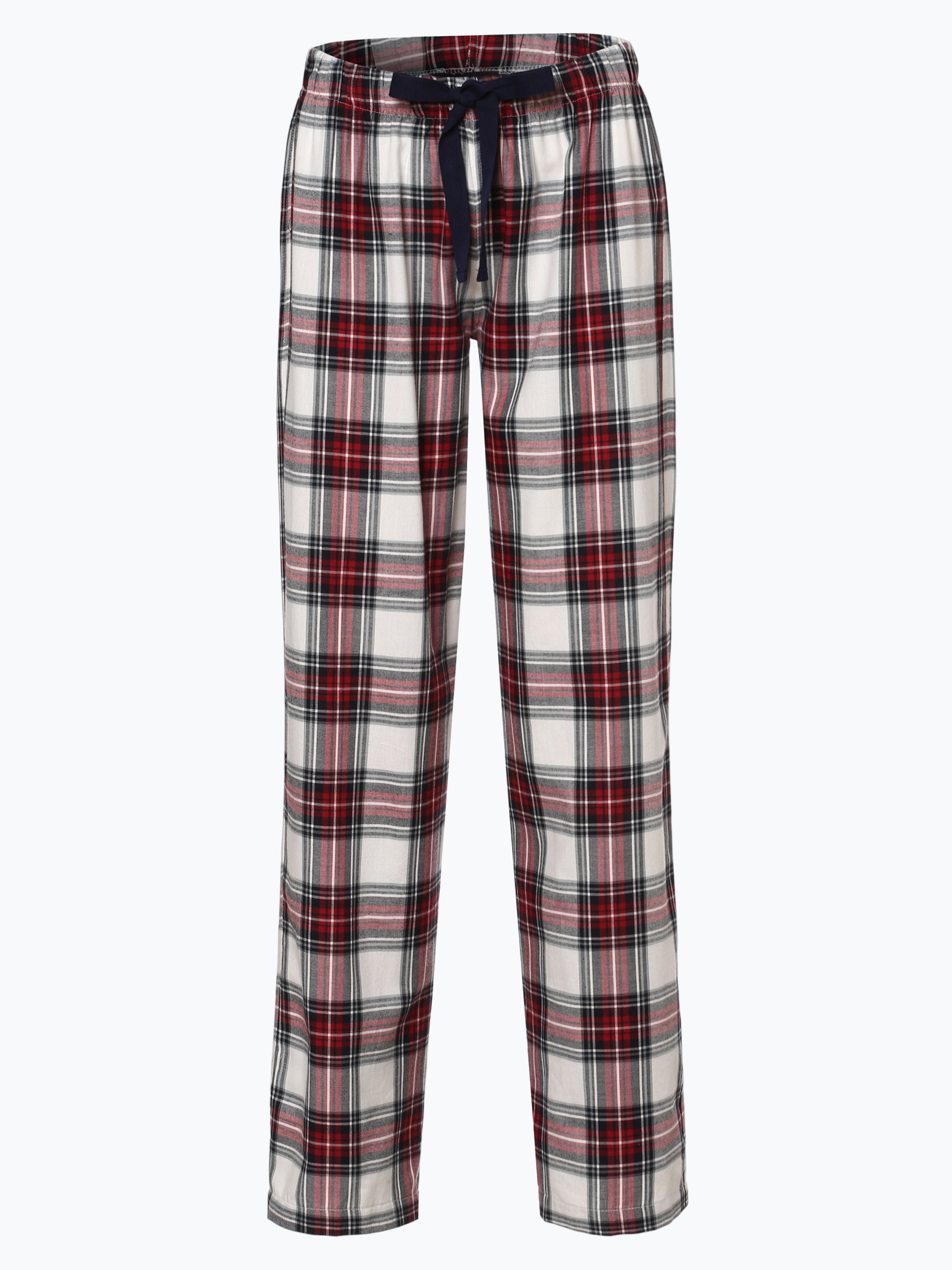 Franco Callegari Damen Pyjamahose