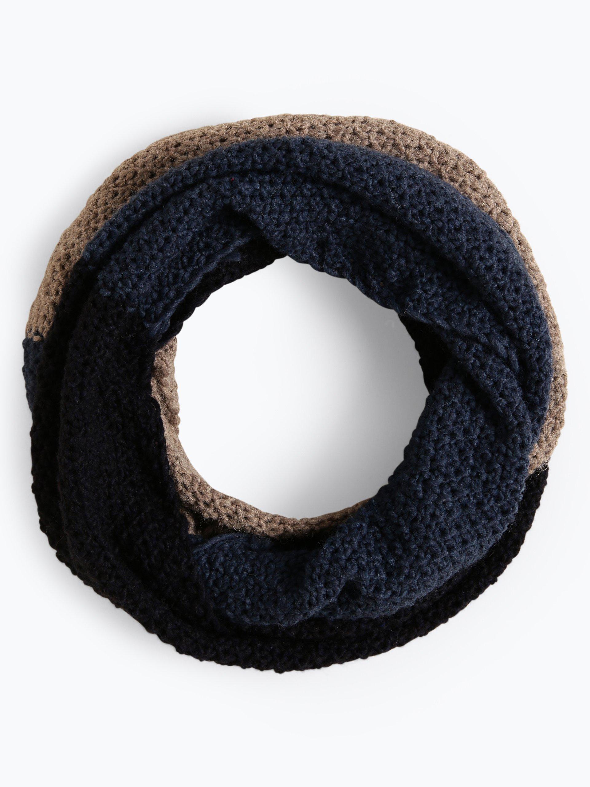 Franco Callegari Damen Schal mit Alpaka-Anteil