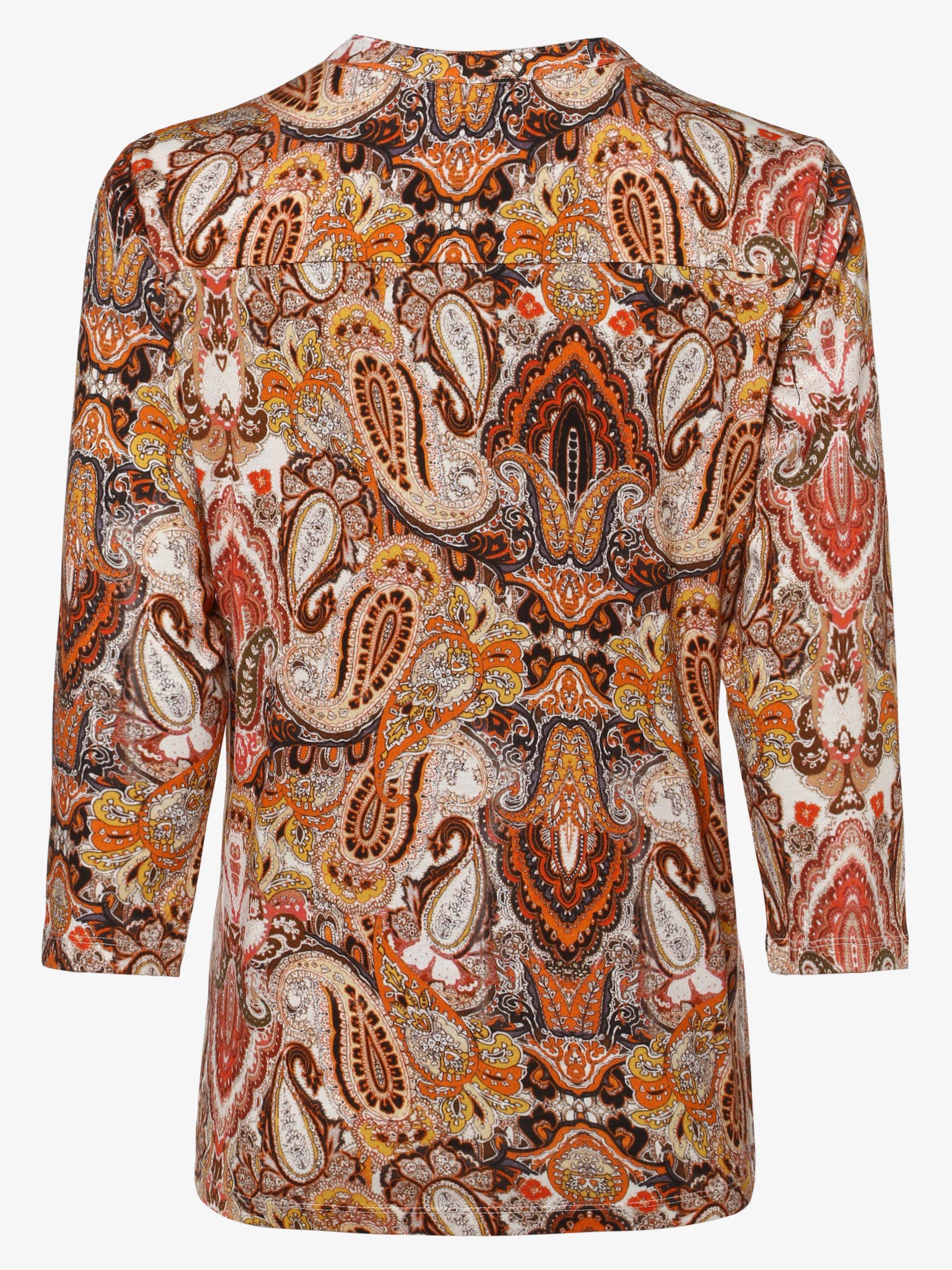 Franco Callegari Damen Shirt