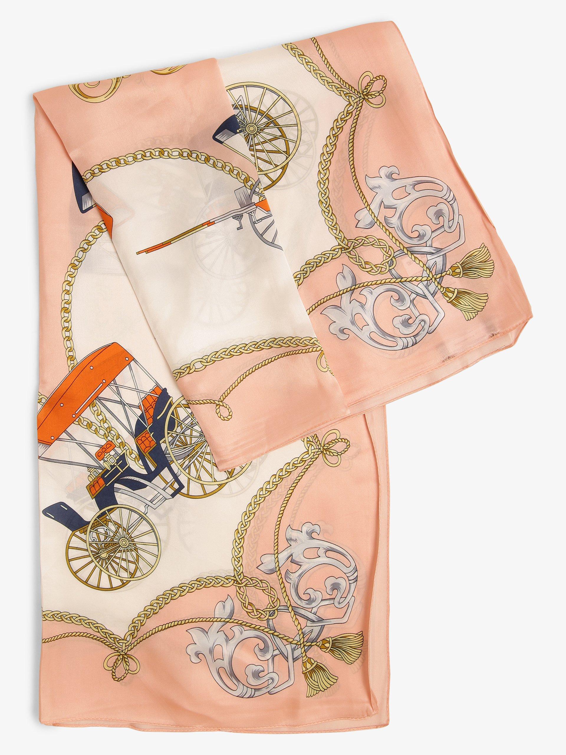 Franco Callegari Damen Tuch aus Seide