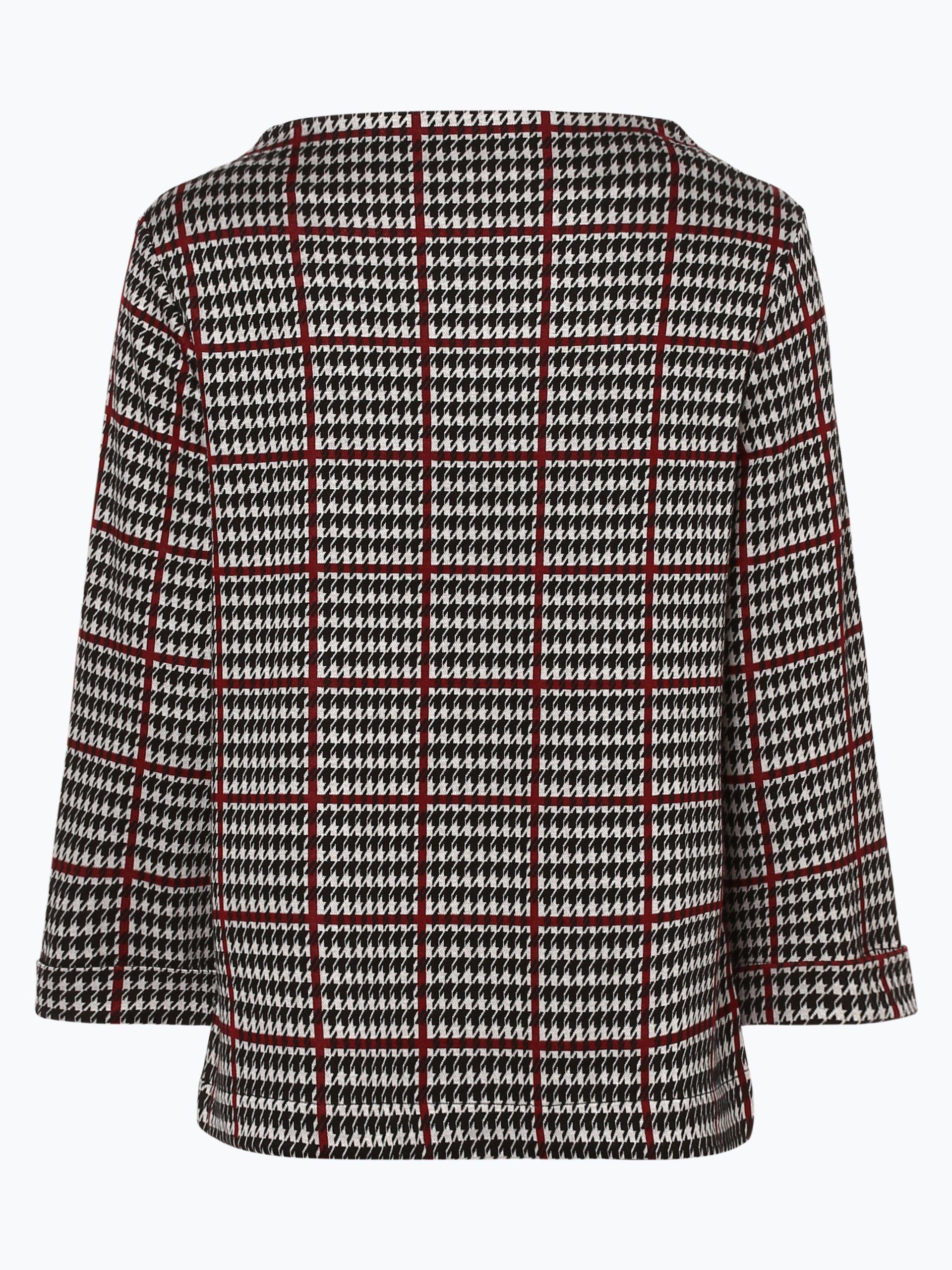 Franco Callegari Damska bluza nierozpinana