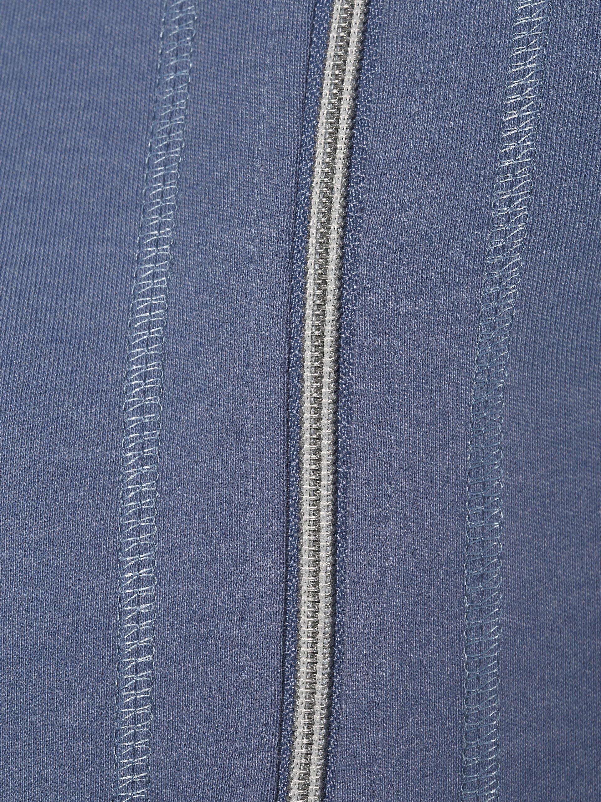 Franco Callegari Damska bluza rozpinana