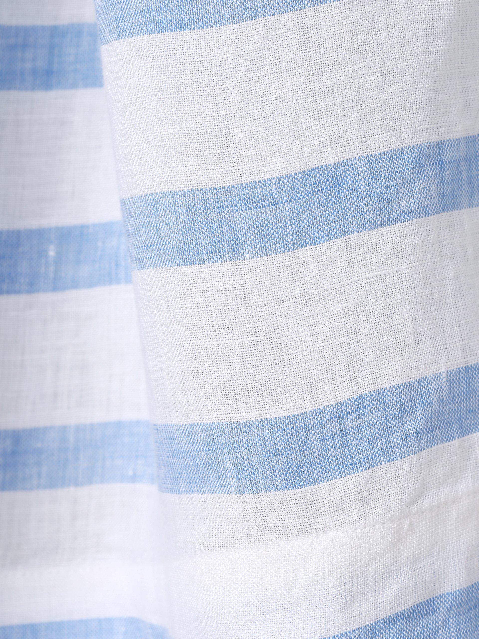 Franco Callegari Damska bluzka lniana