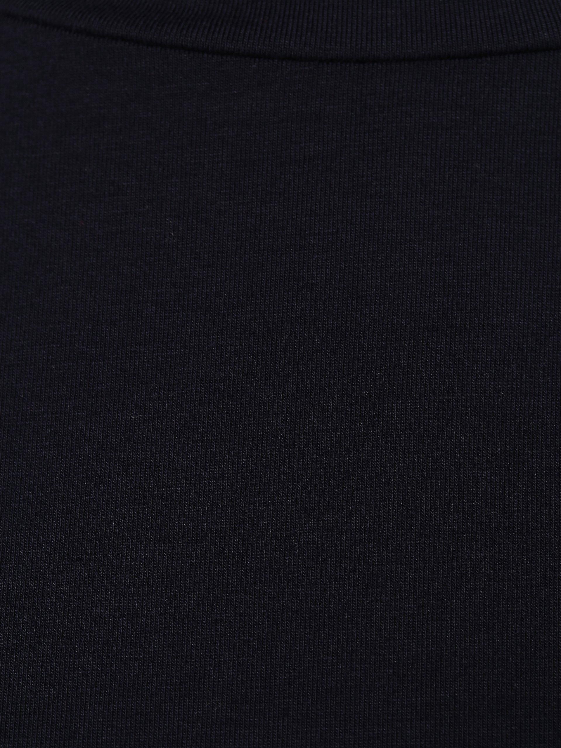 Franco Callegari Damska koszulka z długim rękawem