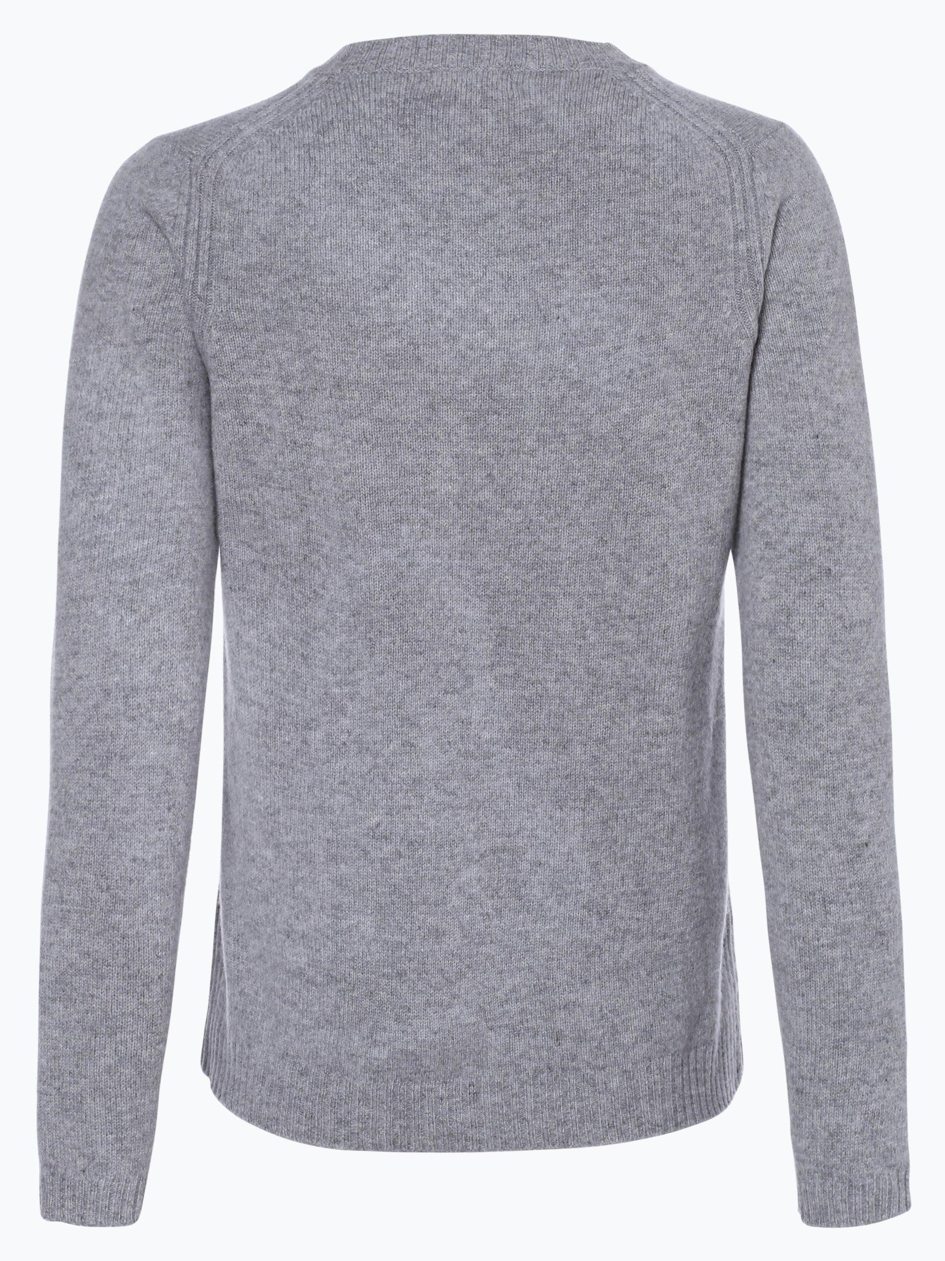 Franco Callegari Damski sweter z wełny merino
