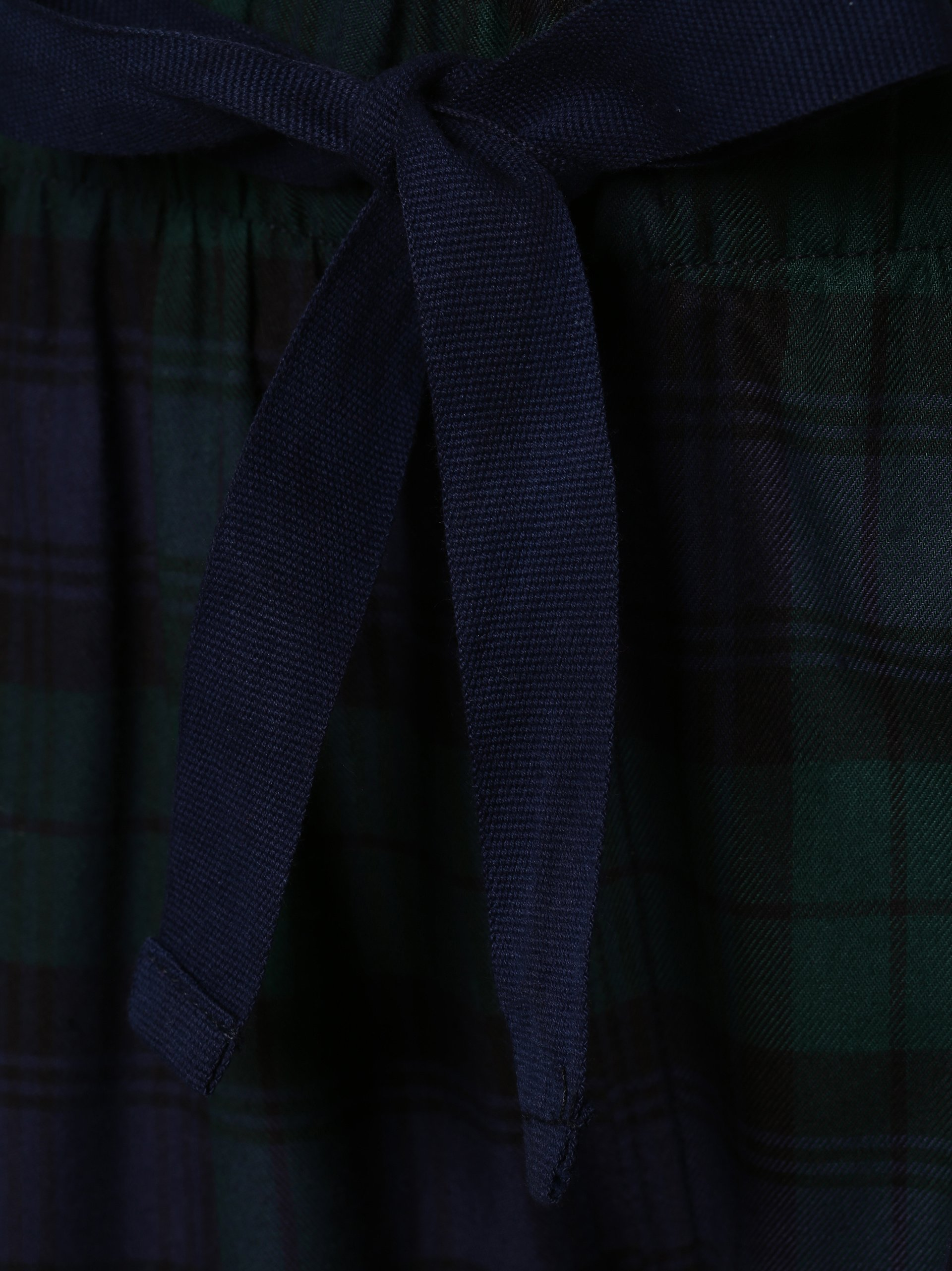 Franco Callegari Damskie spodnie od piżamy