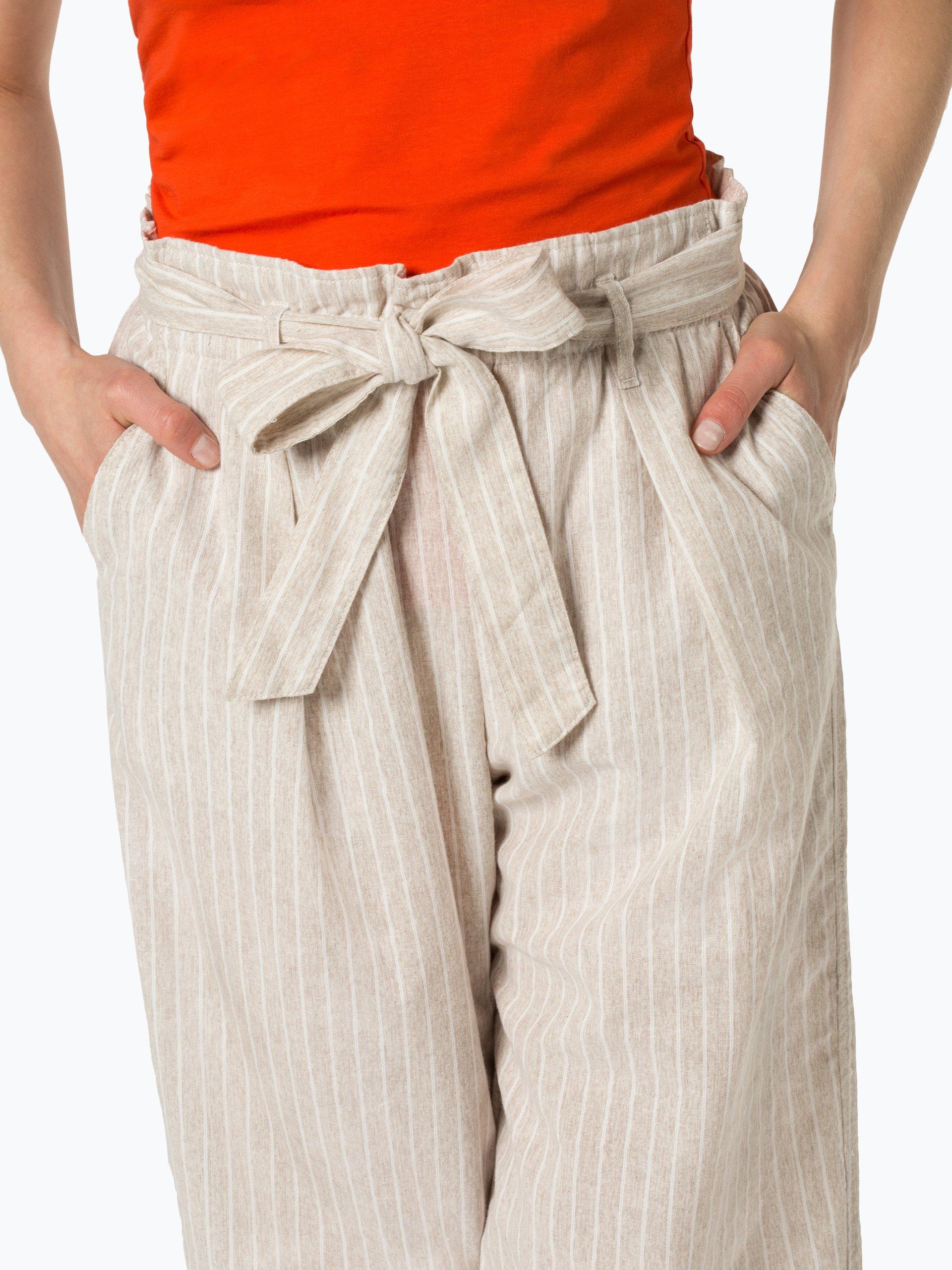 Franco Callegari Spodnie damskie