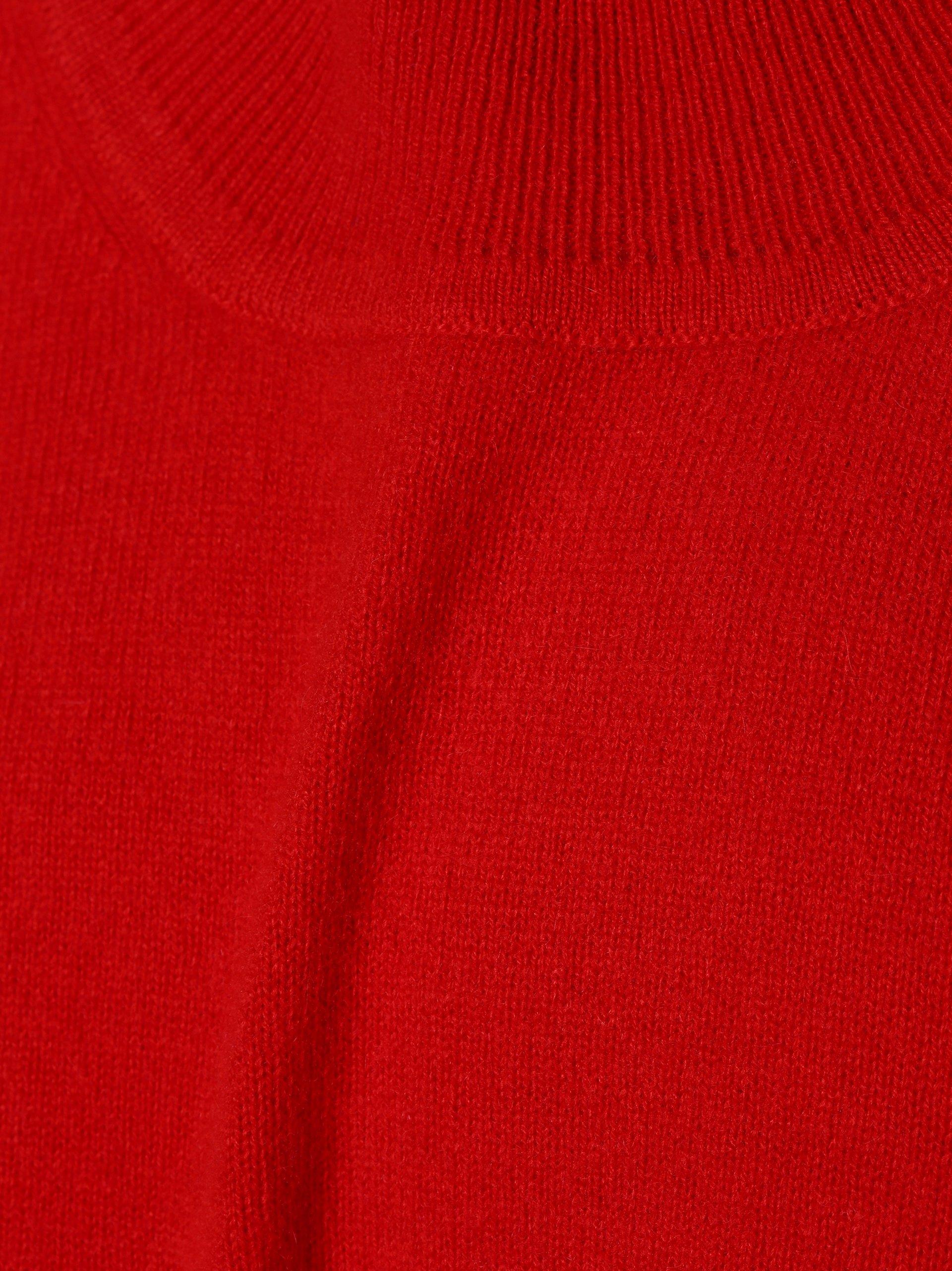 Franco Callegari Sweter damski z czystego kaszmiru