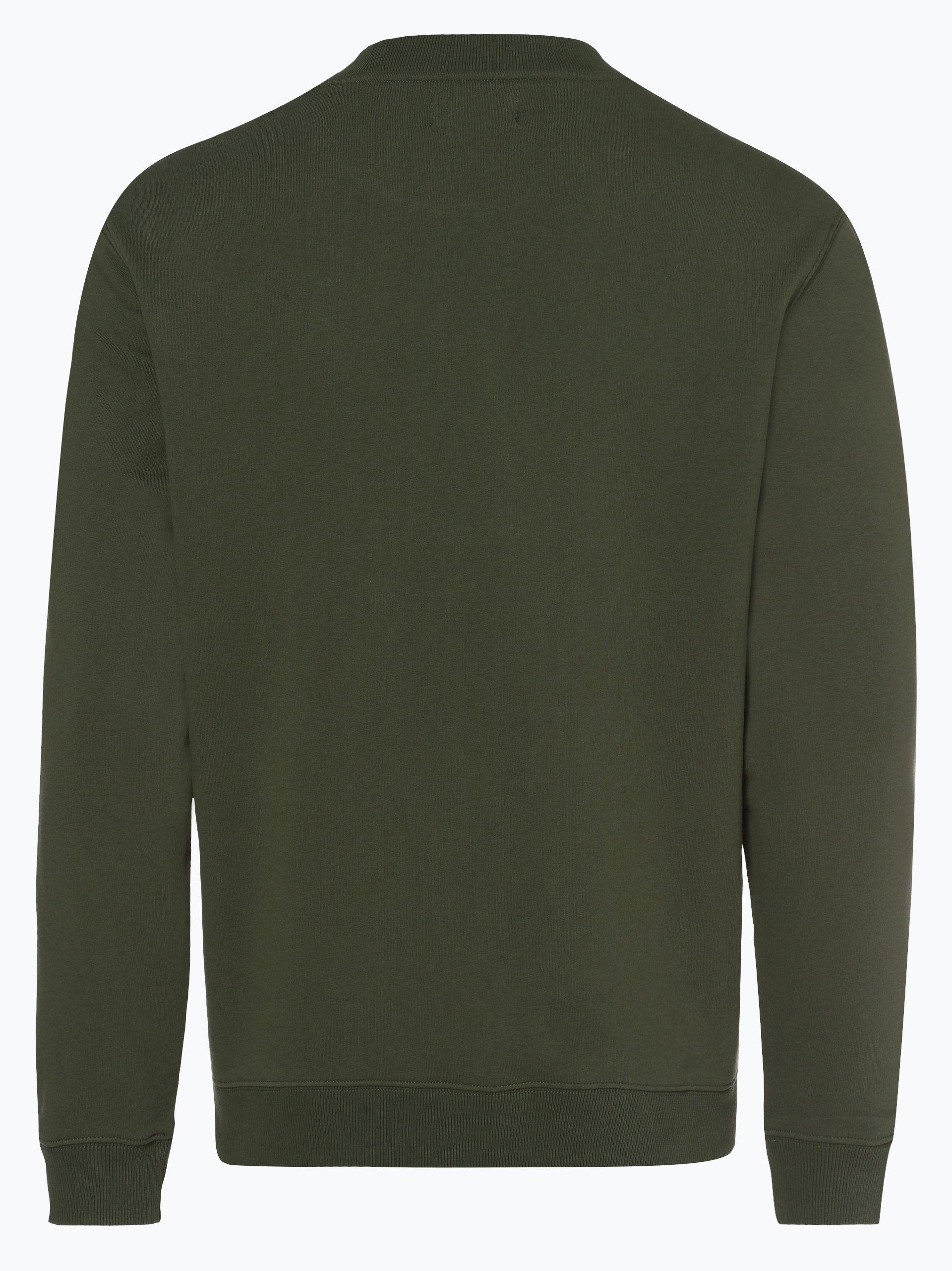 Fred Perry Herren Sweatshirt