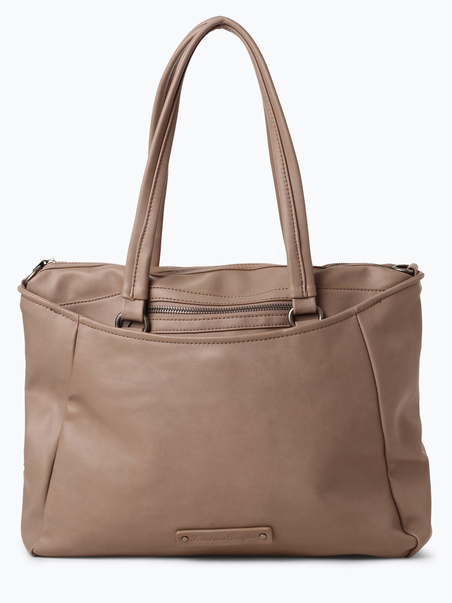 Fritzi aus Preussen Damska torba shopper
