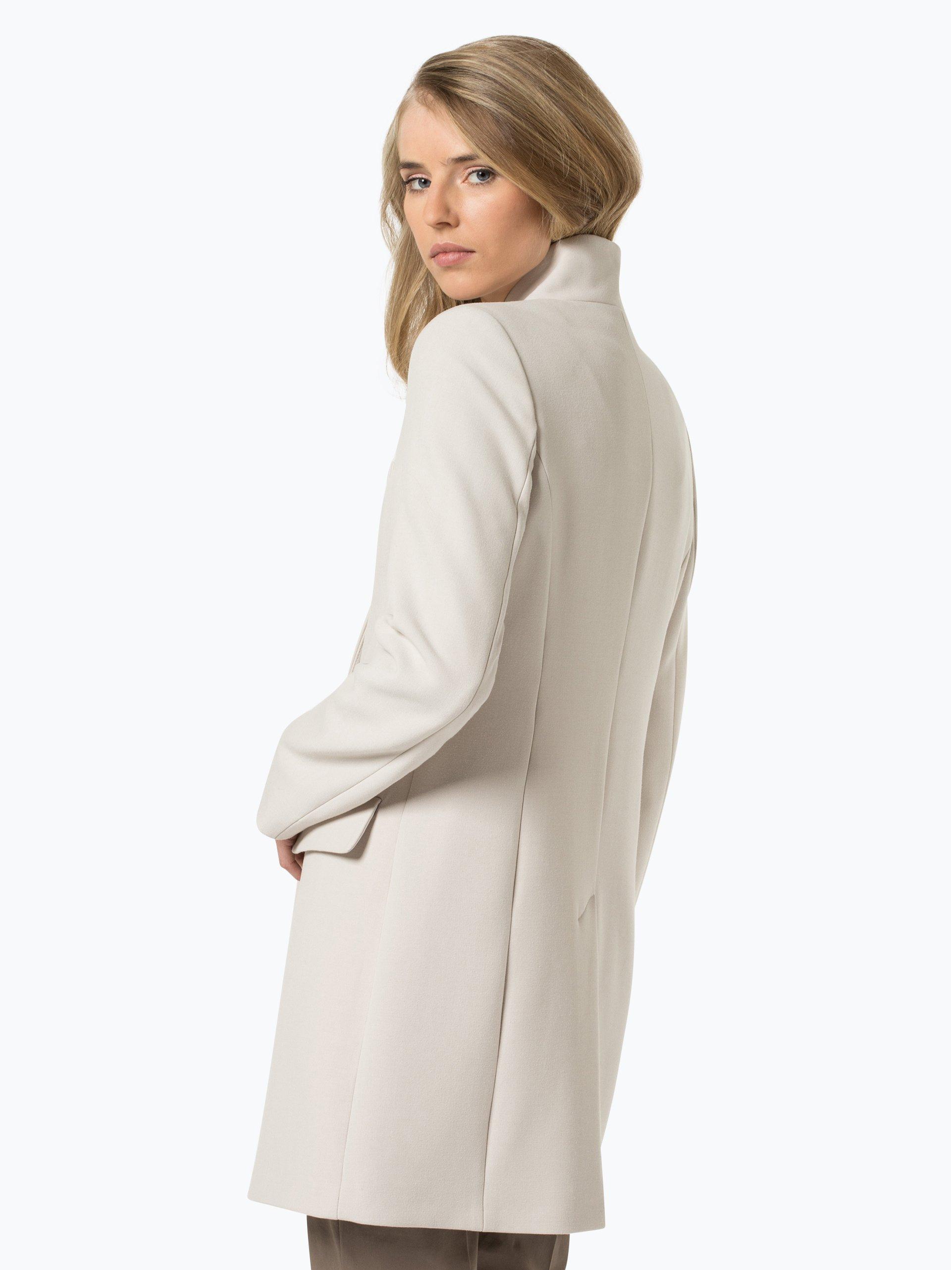 fuchs schmitt damen mantel kitt uni online kaufen peek und cloppenburg de. Black Bedroom Furniture Sets. Home Design Ideas
