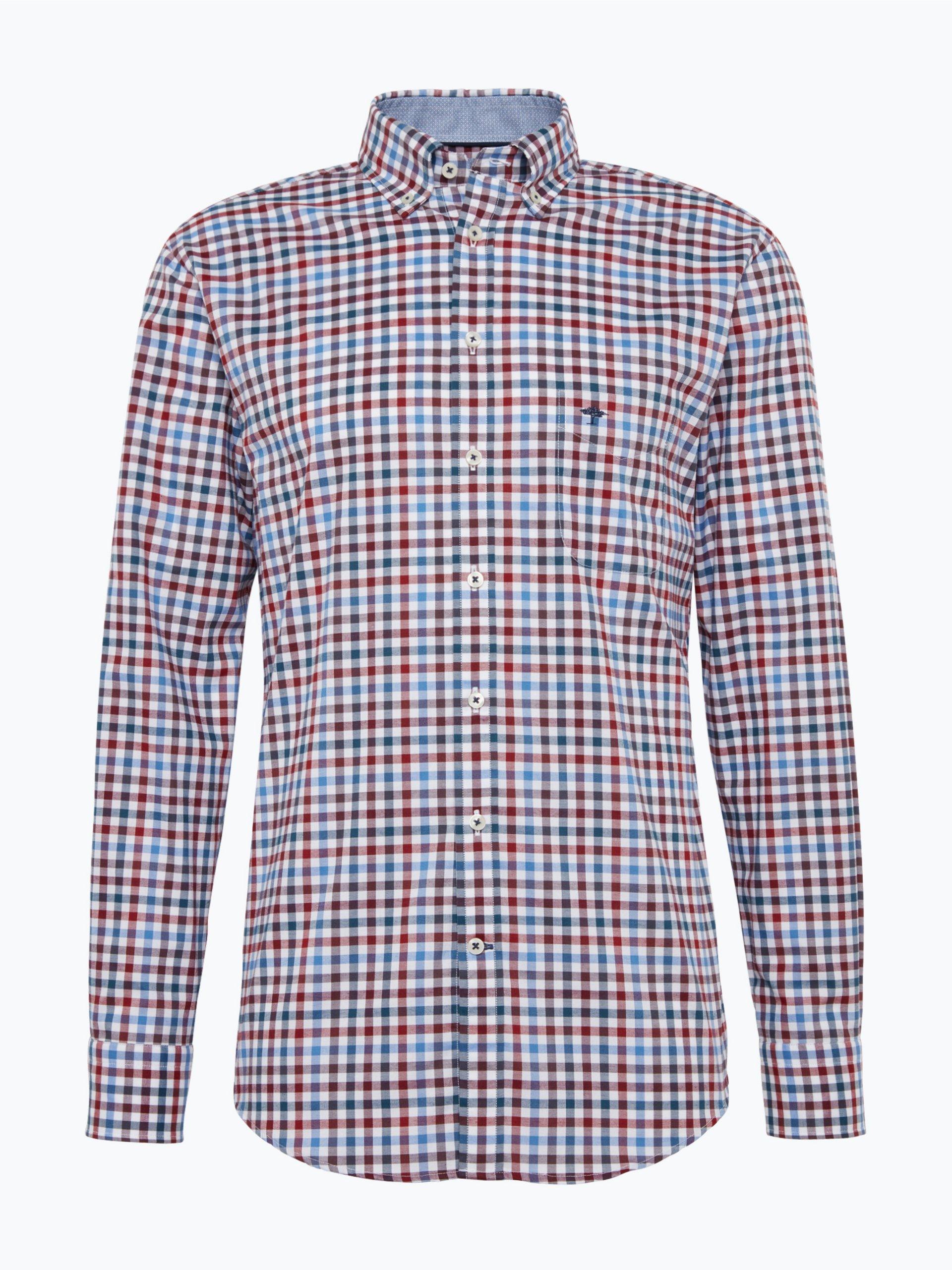 Fynch Hatton Herren Hemd