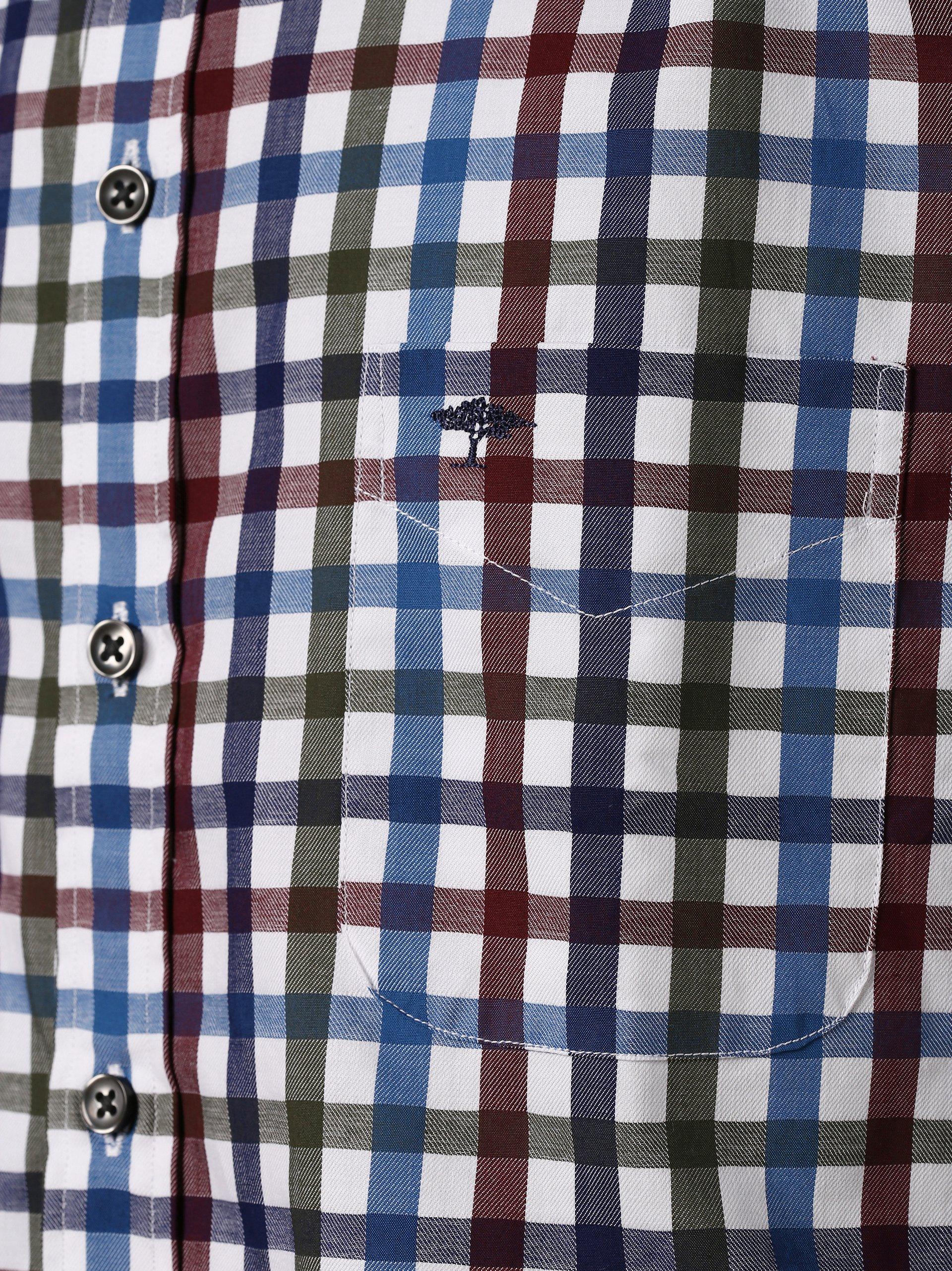 Fynch-Hatton Herren Hemd