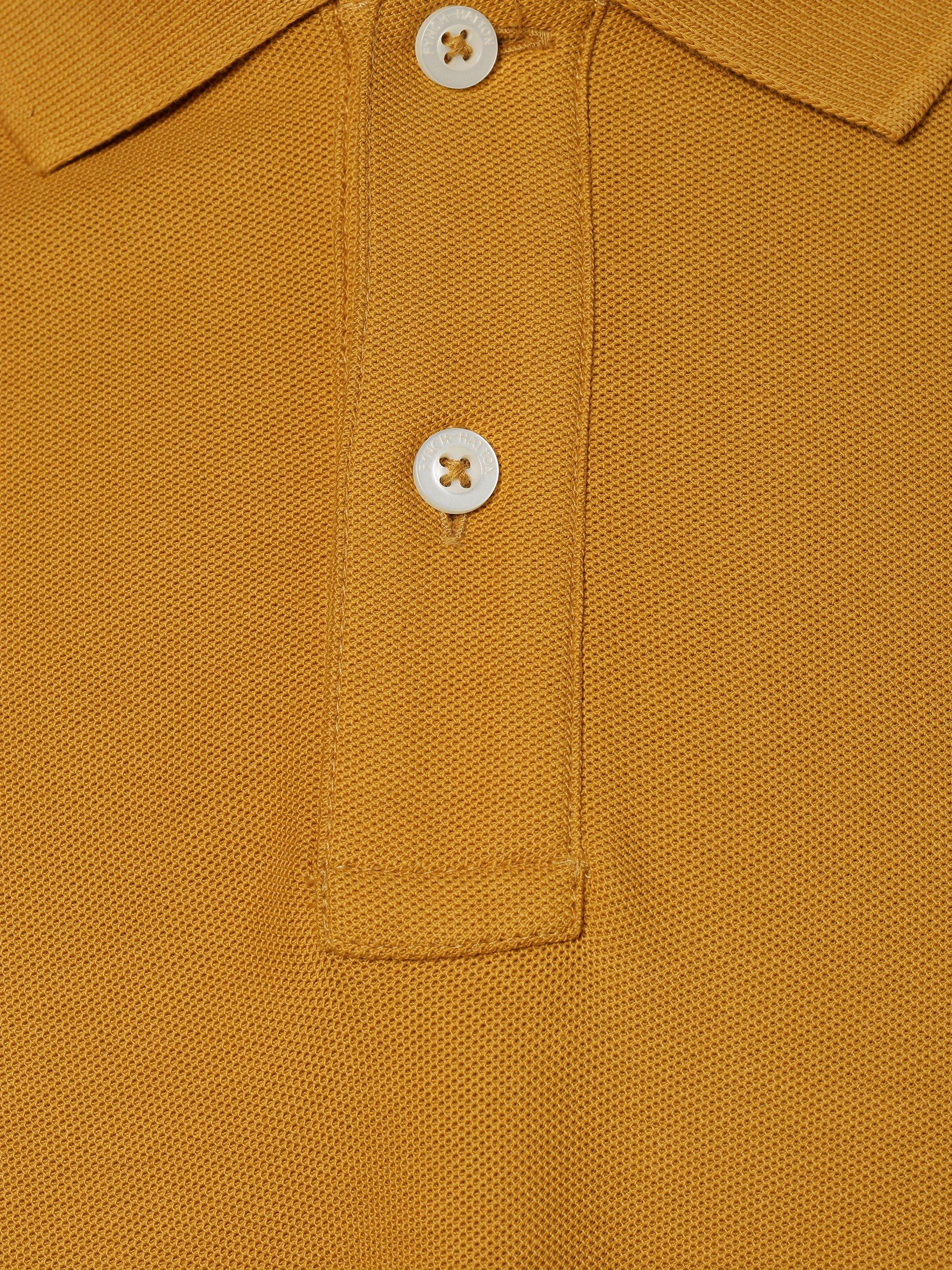 Fynch Hatton Herren Poloshirt