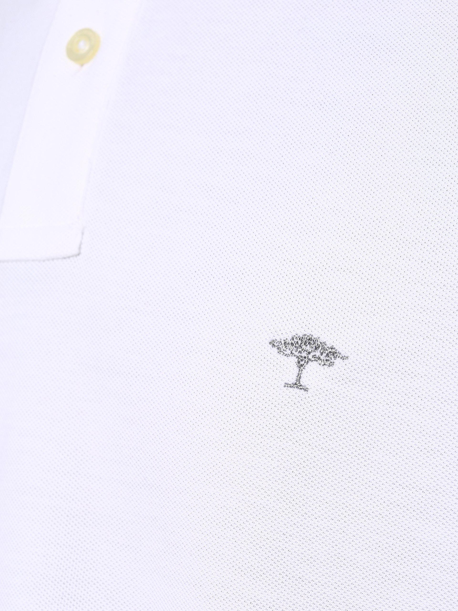 Fynch-Hatton Herren Poloshirt