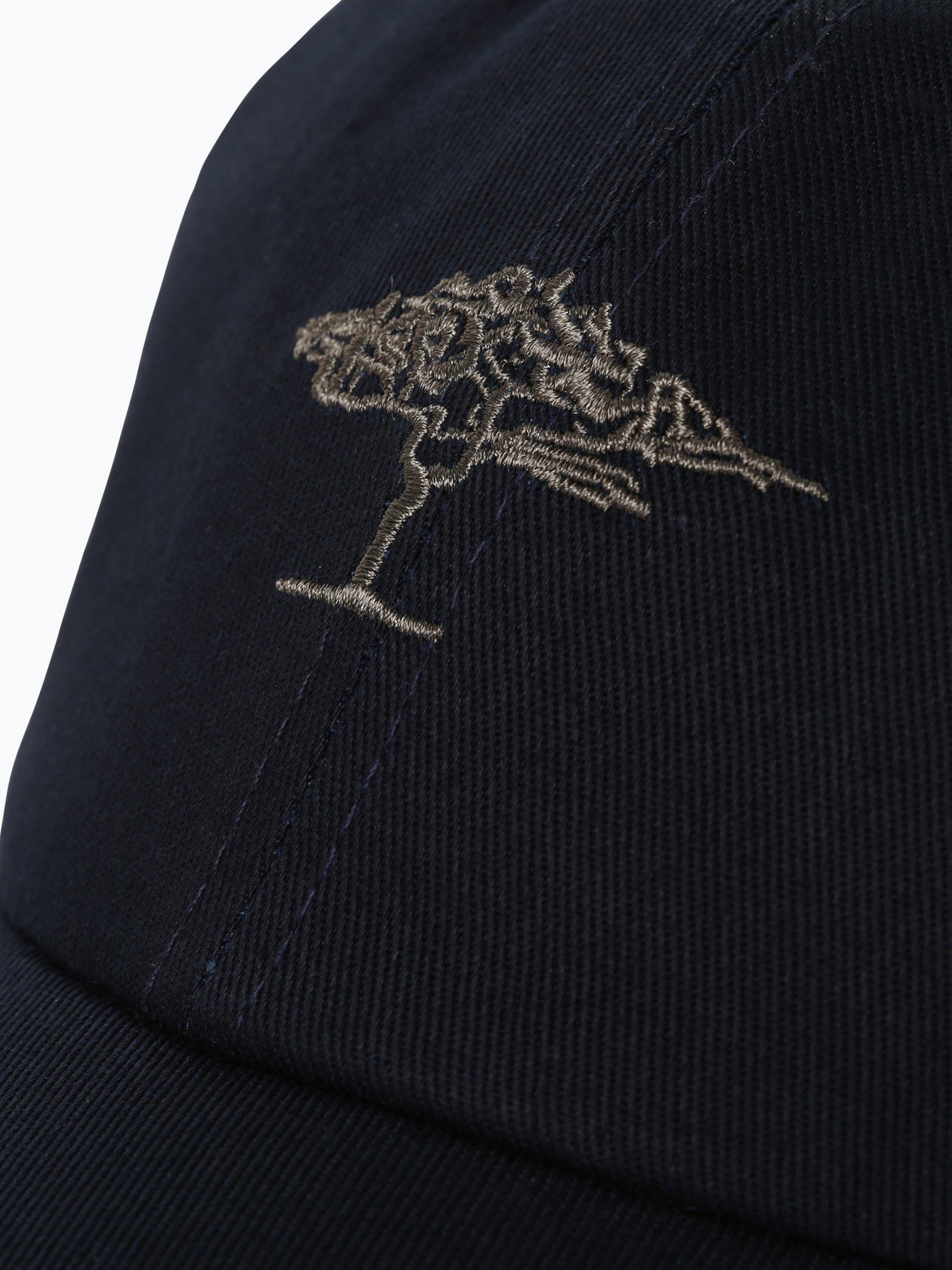 Fynch Hatton Męska czapka z daszkiem
