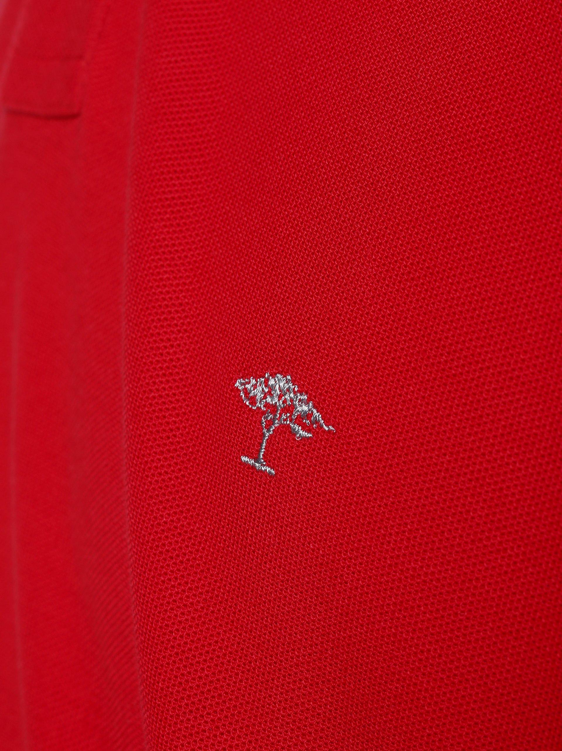 Fynch-Hatton Męska koszulka polo