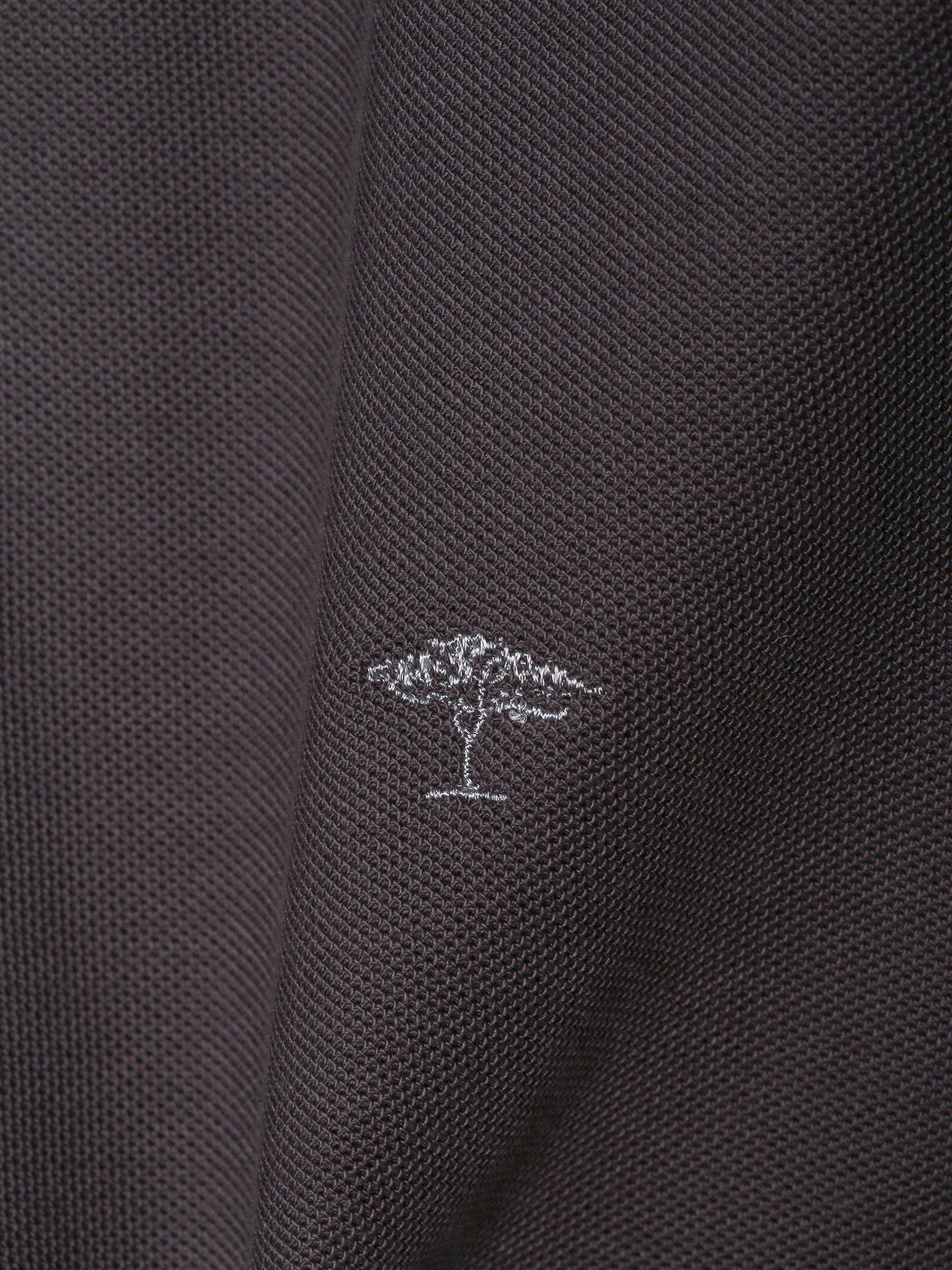 Fynch Hatton Męska koszulka polo