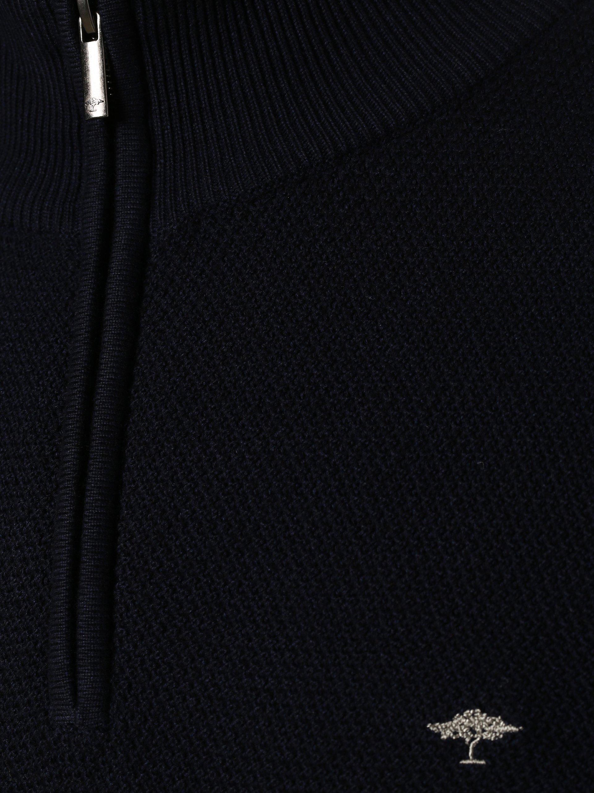 Fynch-Hatton Sweter męski