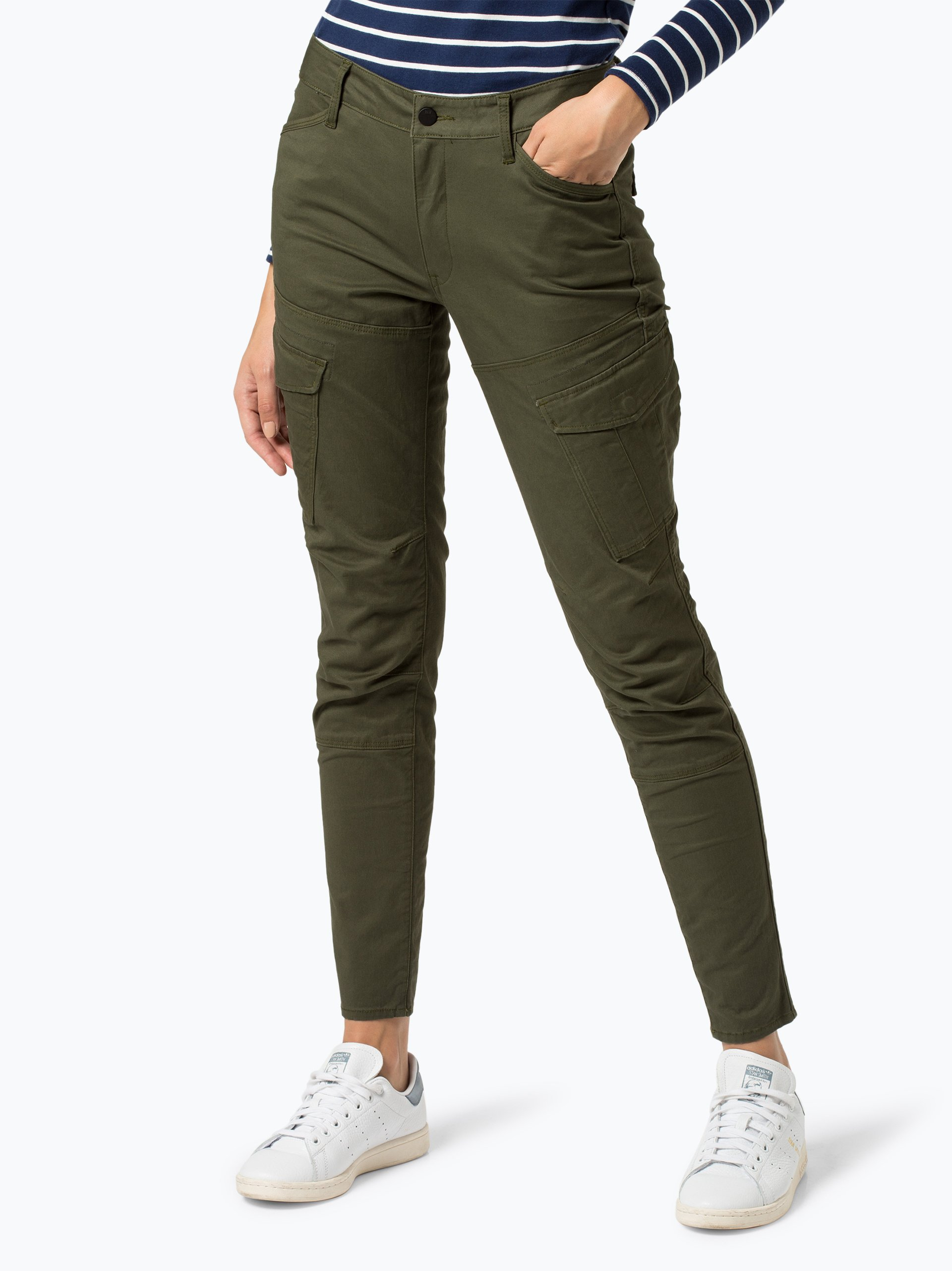 G-Star Damen Hose - Rovic