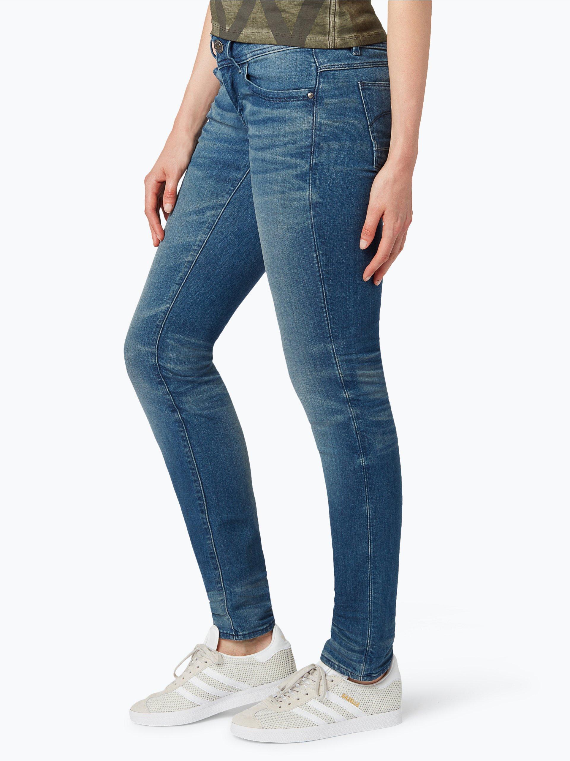 g star damen jeans lynn online kaufen peek und. Black Bedroom Furniture Sets. Home Design Ideas