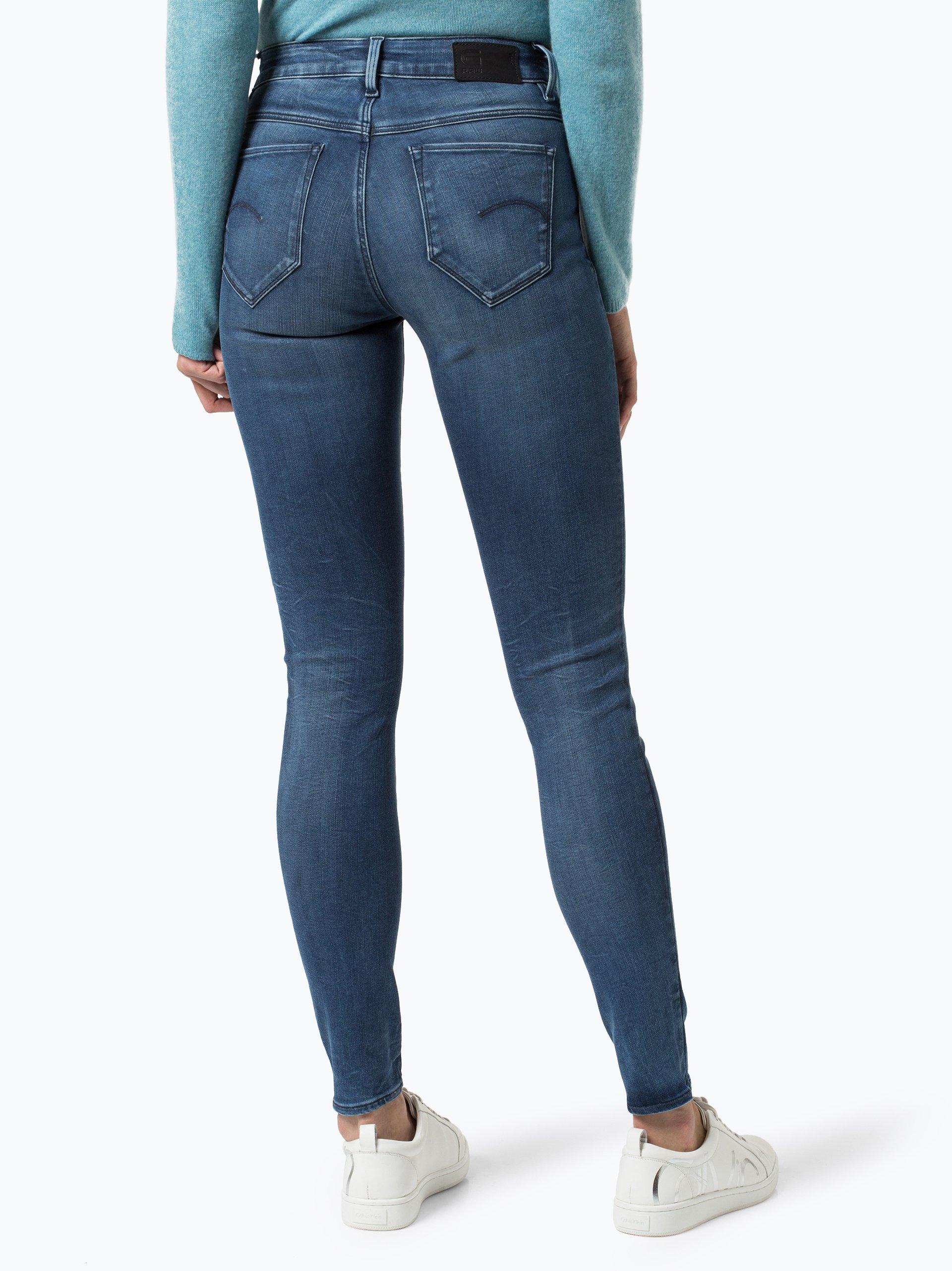 g star damen jeans denim uni online kaufen vangraaf com. Black Bedroom Furniture Sets. Home Design Ideas