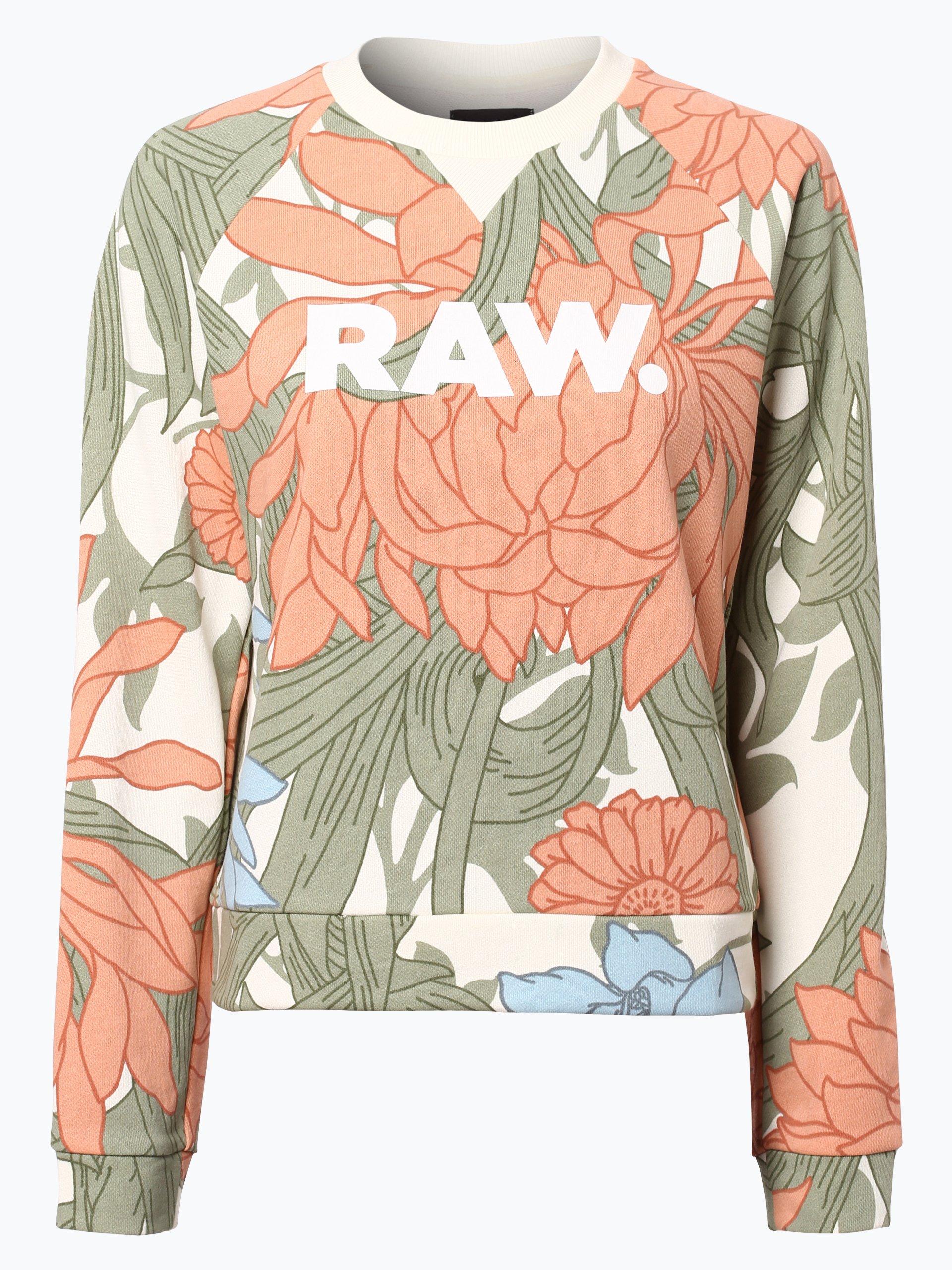 G-Star Damen Sweatshirt