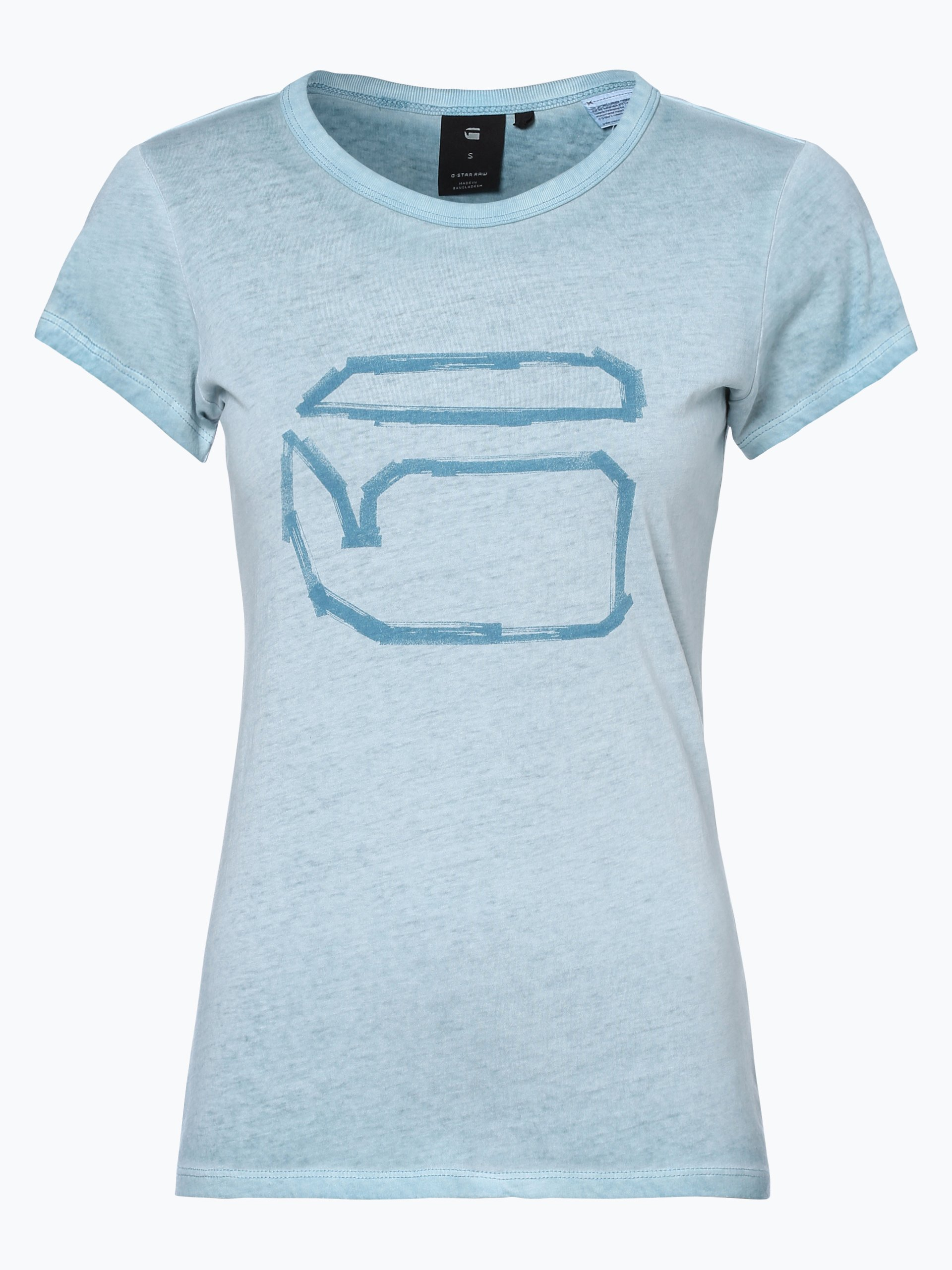 g star damen t shirt thilea online kaufen peek und. Black Bedroom Furniture Sets. Home Design Ideas