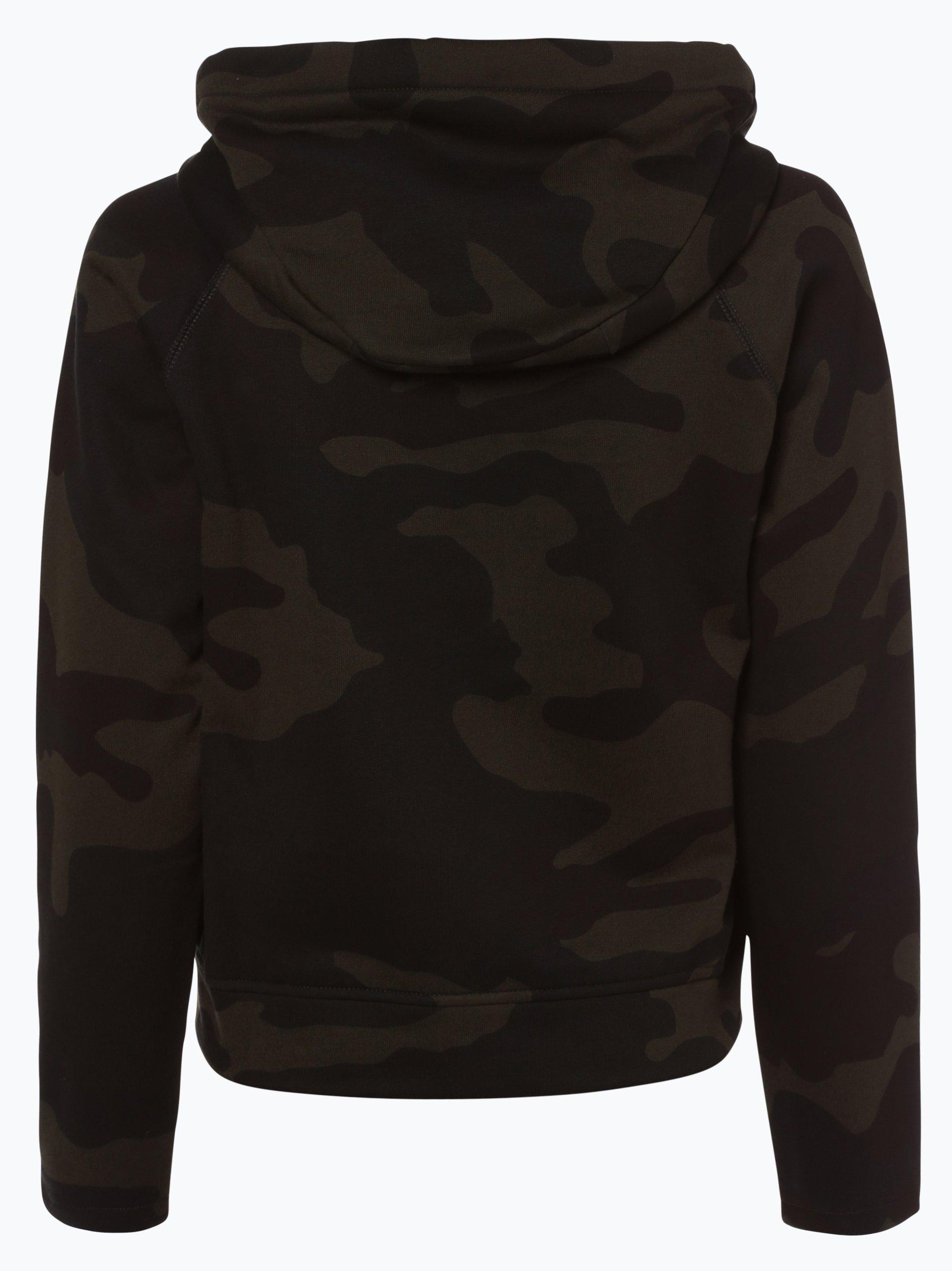 G-Star Damska bluza nierozpinana – Sasil