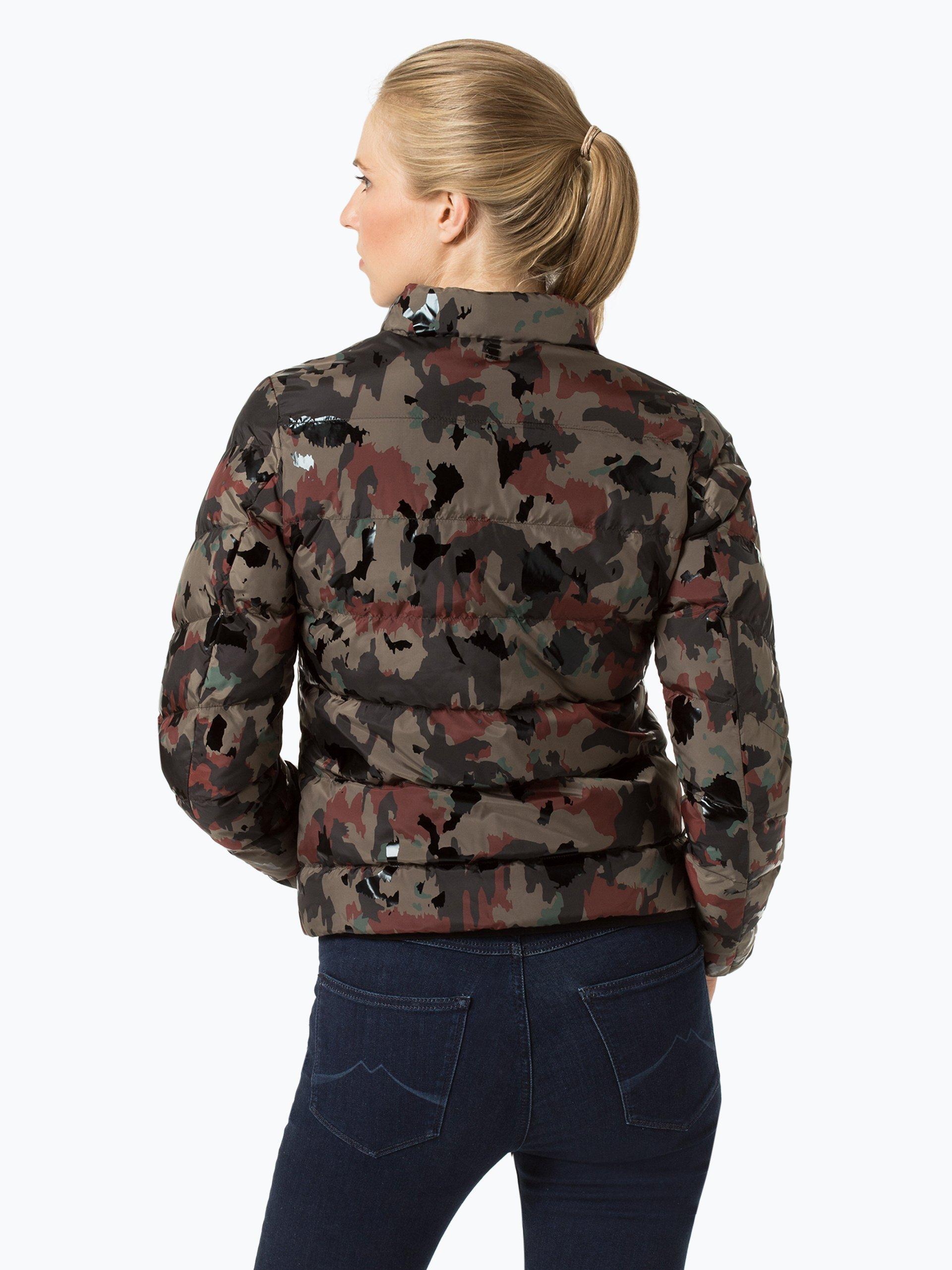 G-Star Damska kurtka pikowana