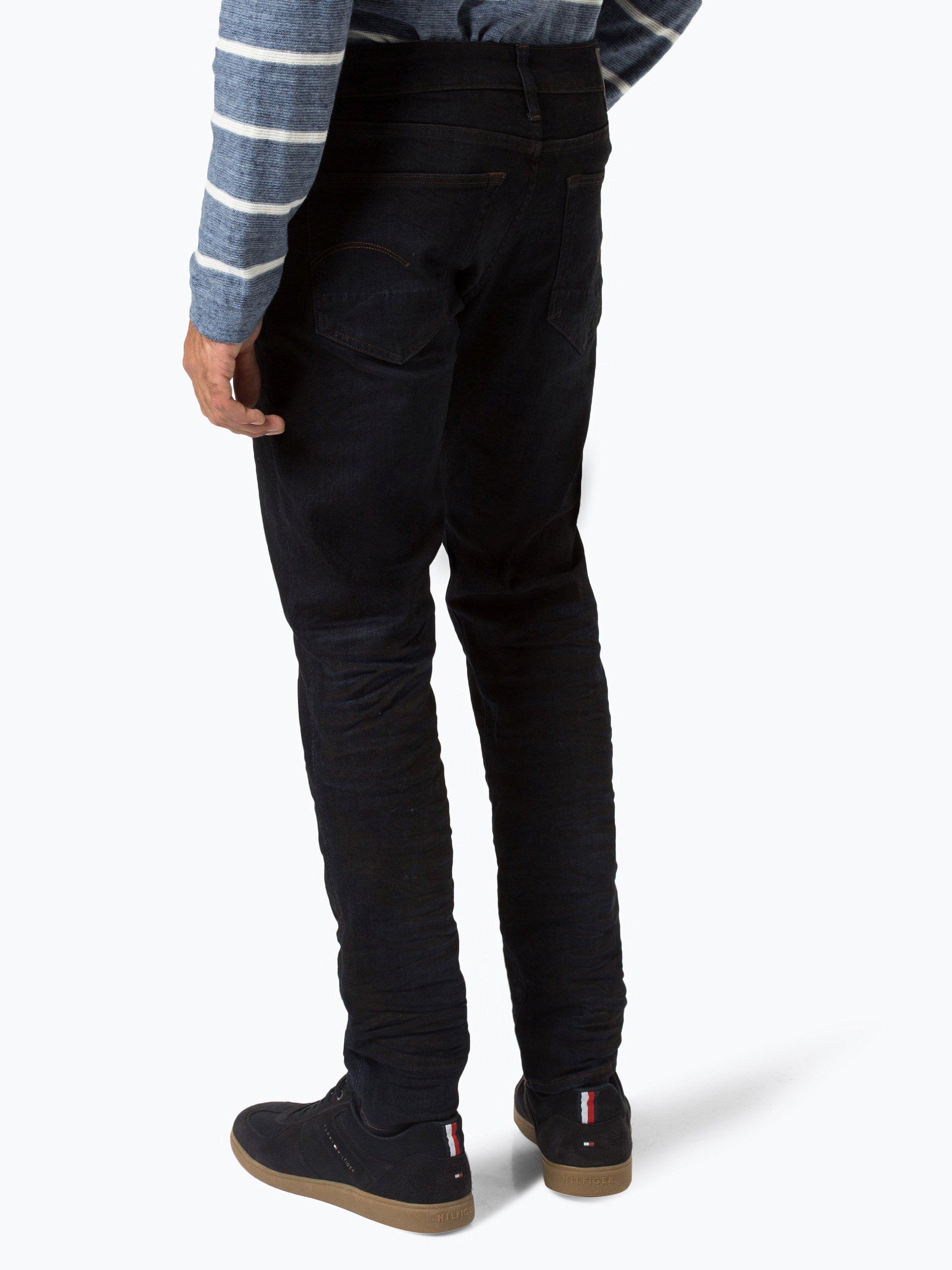g star herren jeans 3301 deconstructed marine uni online kaufen peek und cloppenburg de. Black Bedroom Furniture Sets. Home Design Ideas