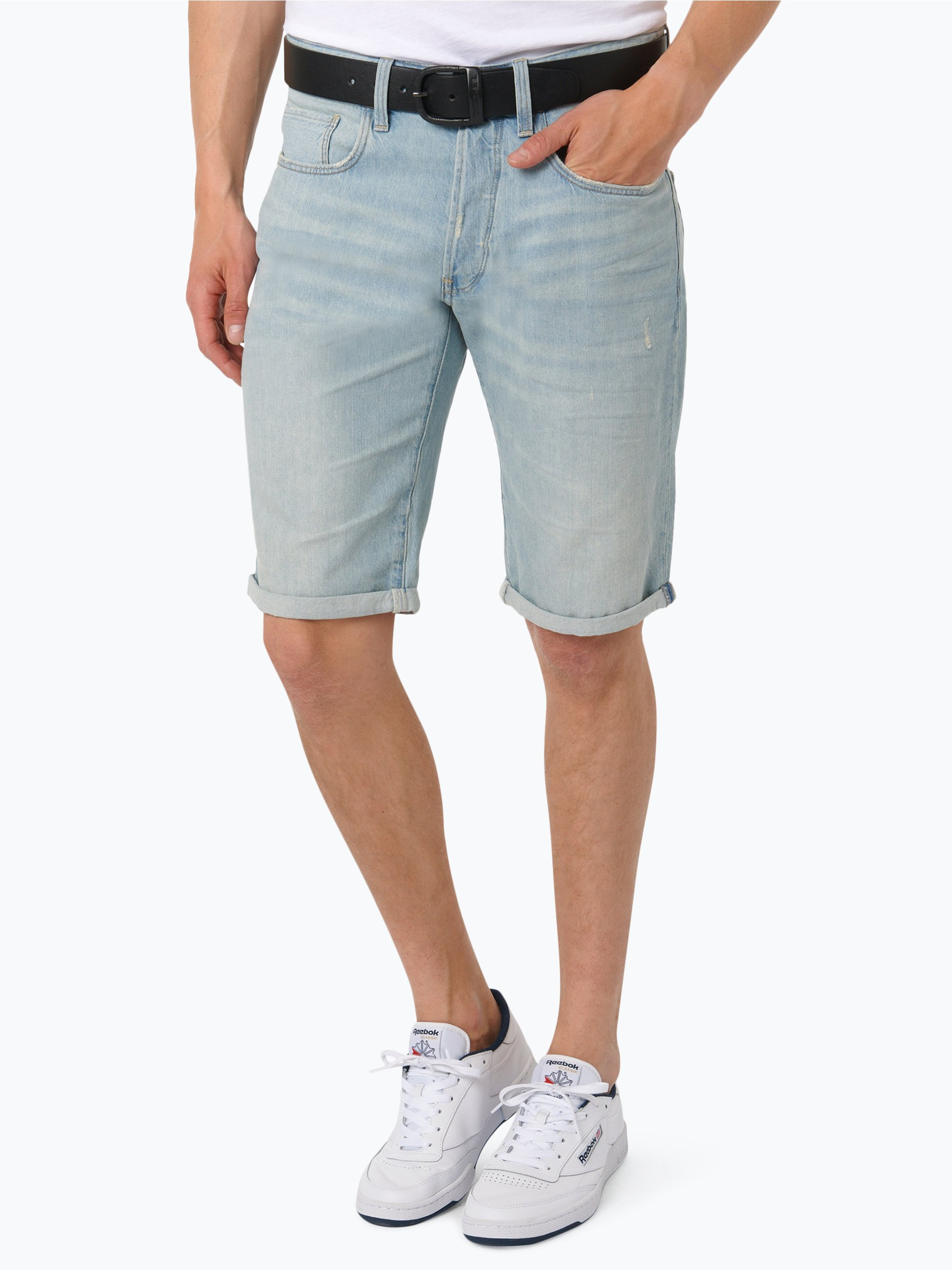 g star herren jeans bermuda 2 online kaufen peek und cloppenburg de. Black Bedroom Furniture Sets. Home Design Ideas