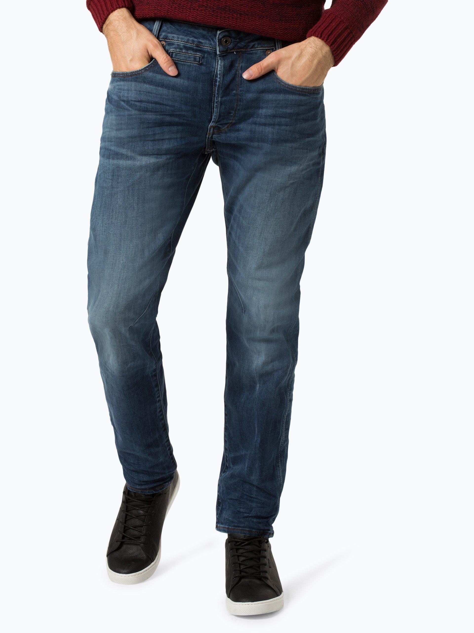 G-Star Herren Jeans - D-Staq