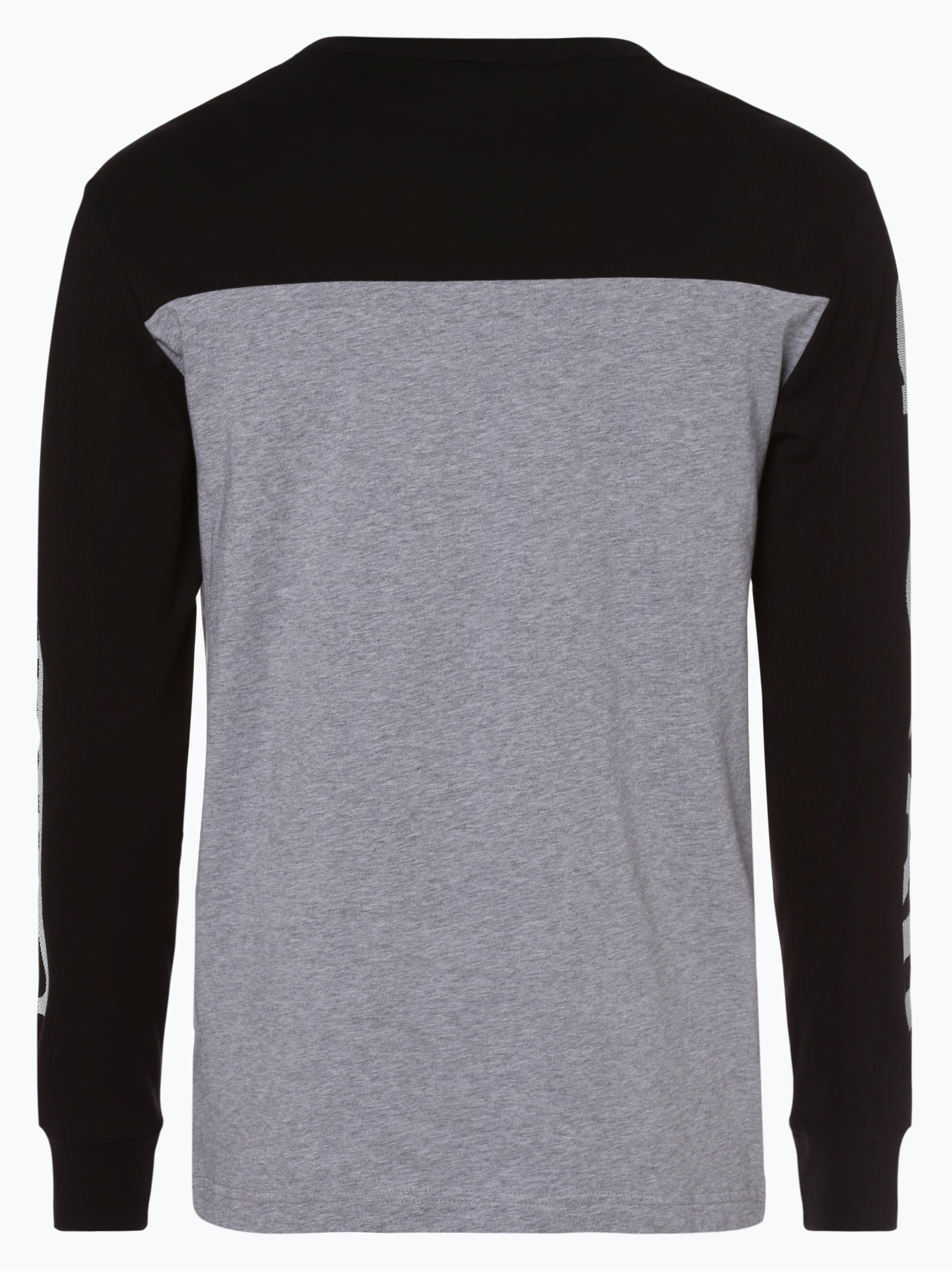 G-Star Męska koszulka z długim rękawem – Swando