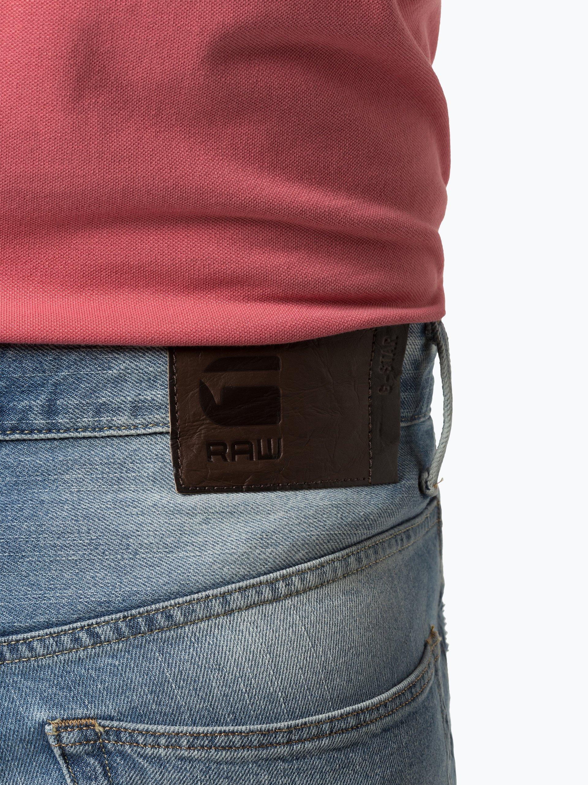 G-Star Męskie spodenki jeansowe – 3301